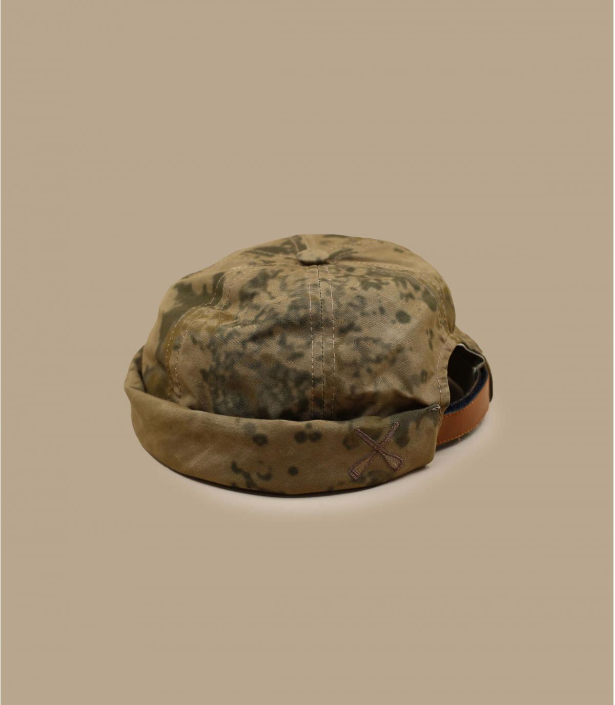 miki breton idrorepellente beige