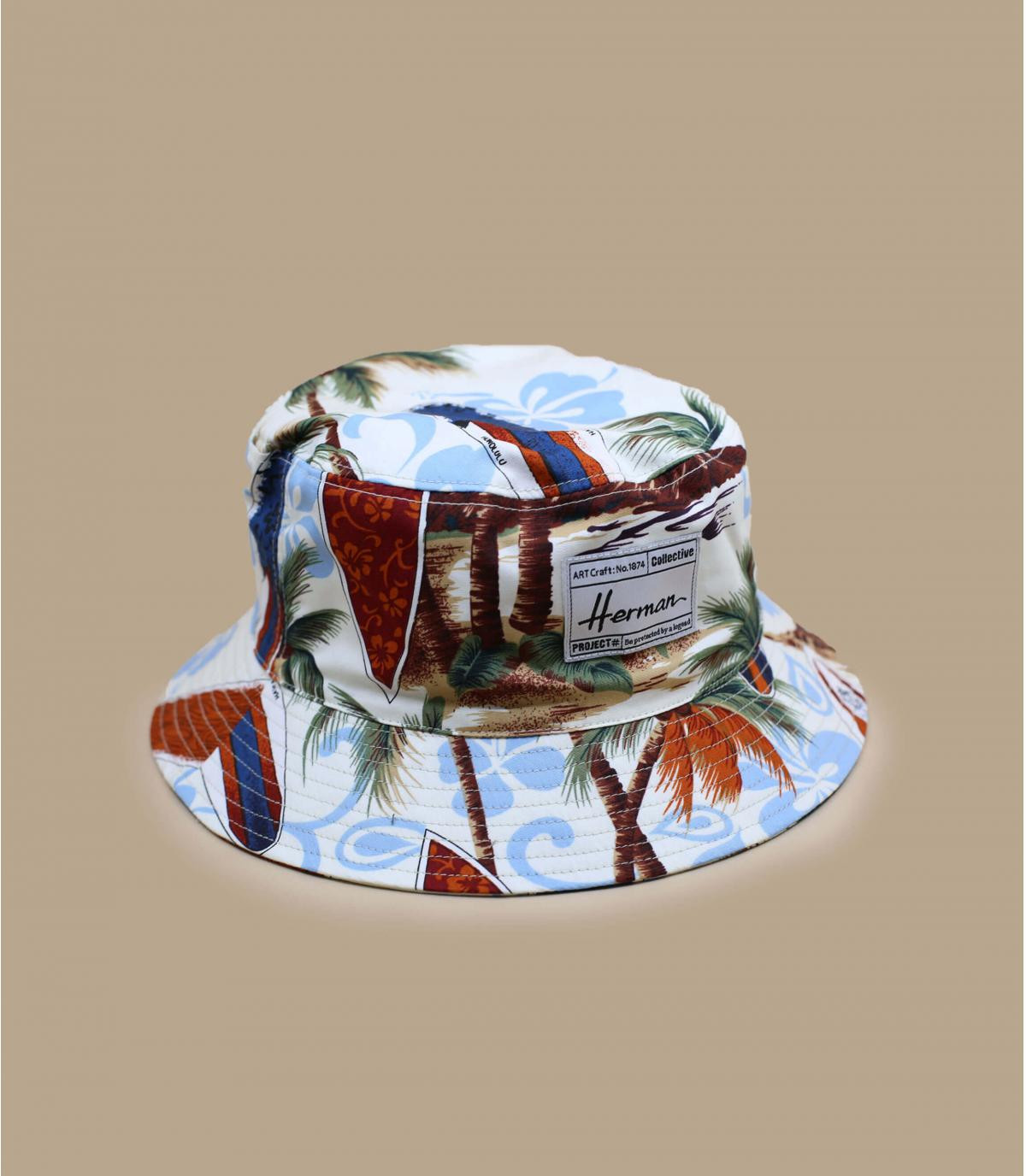 bob cotone fantasia tropicale