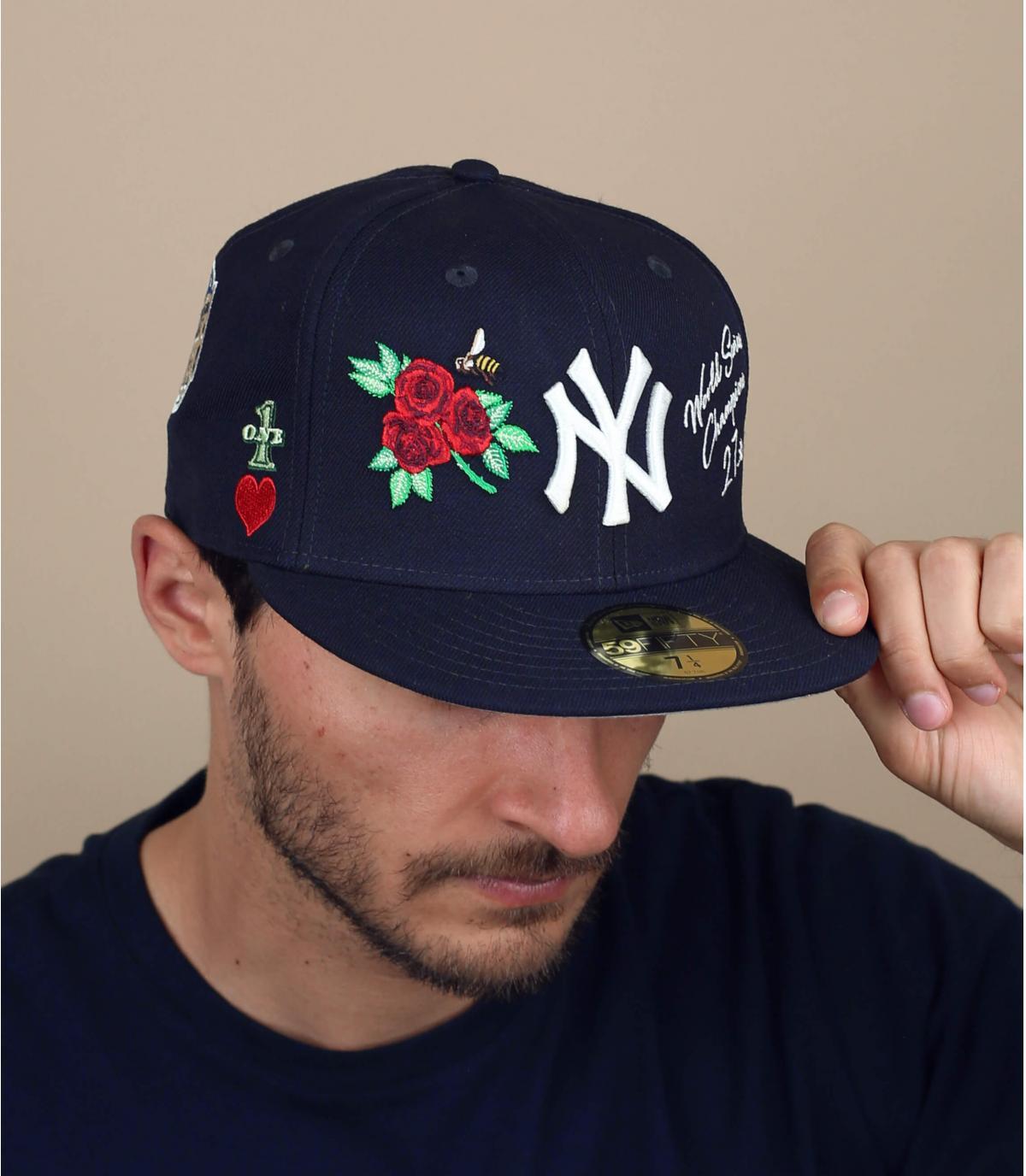 cappellino NY patch