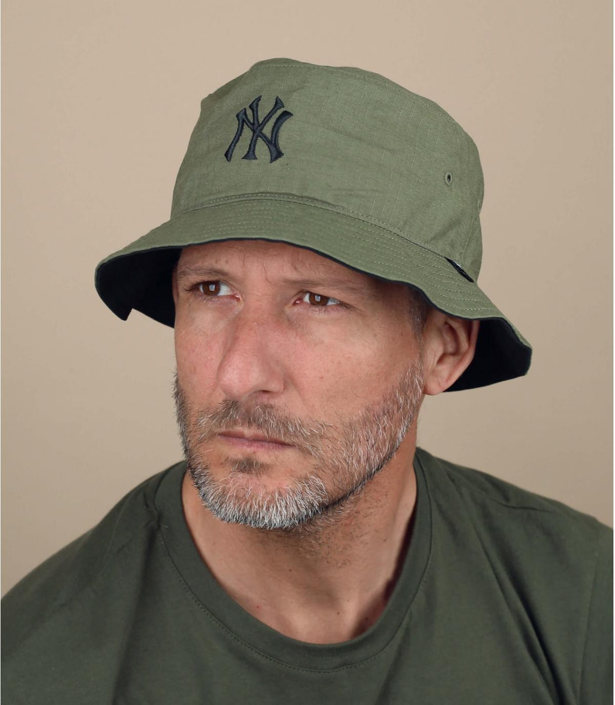 bob NY verde