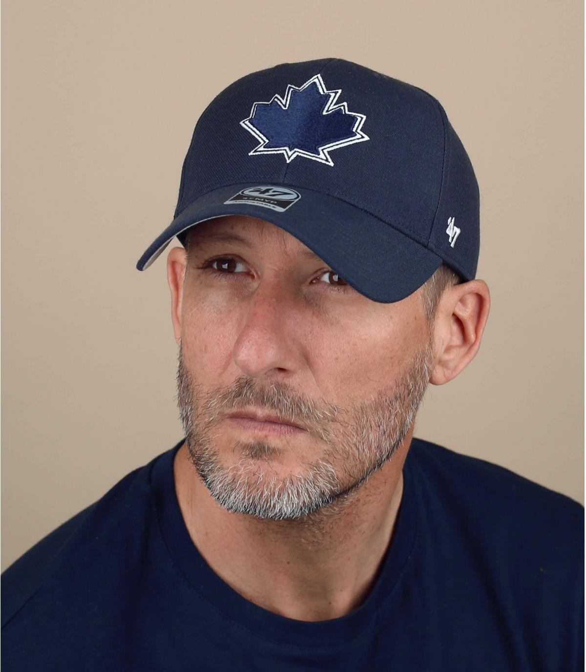 cappellino Blue Jays