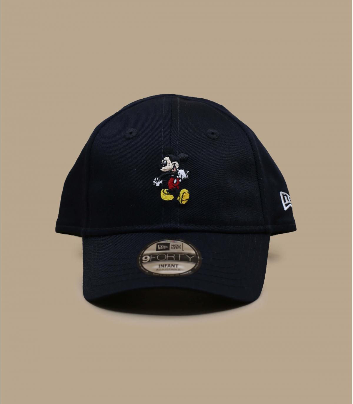 cappellino neonato Topolino