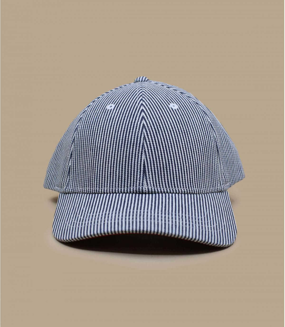cappellino Vieux Loup adulto
