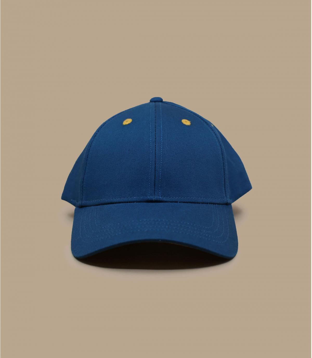 cappellino blu Enfant terrible adulto