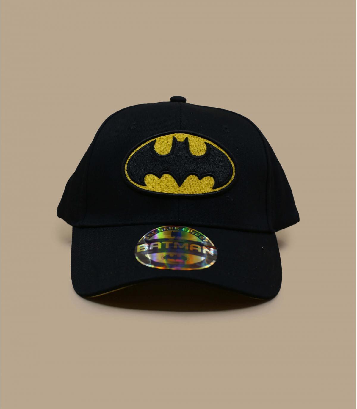 cappellino Superman logo