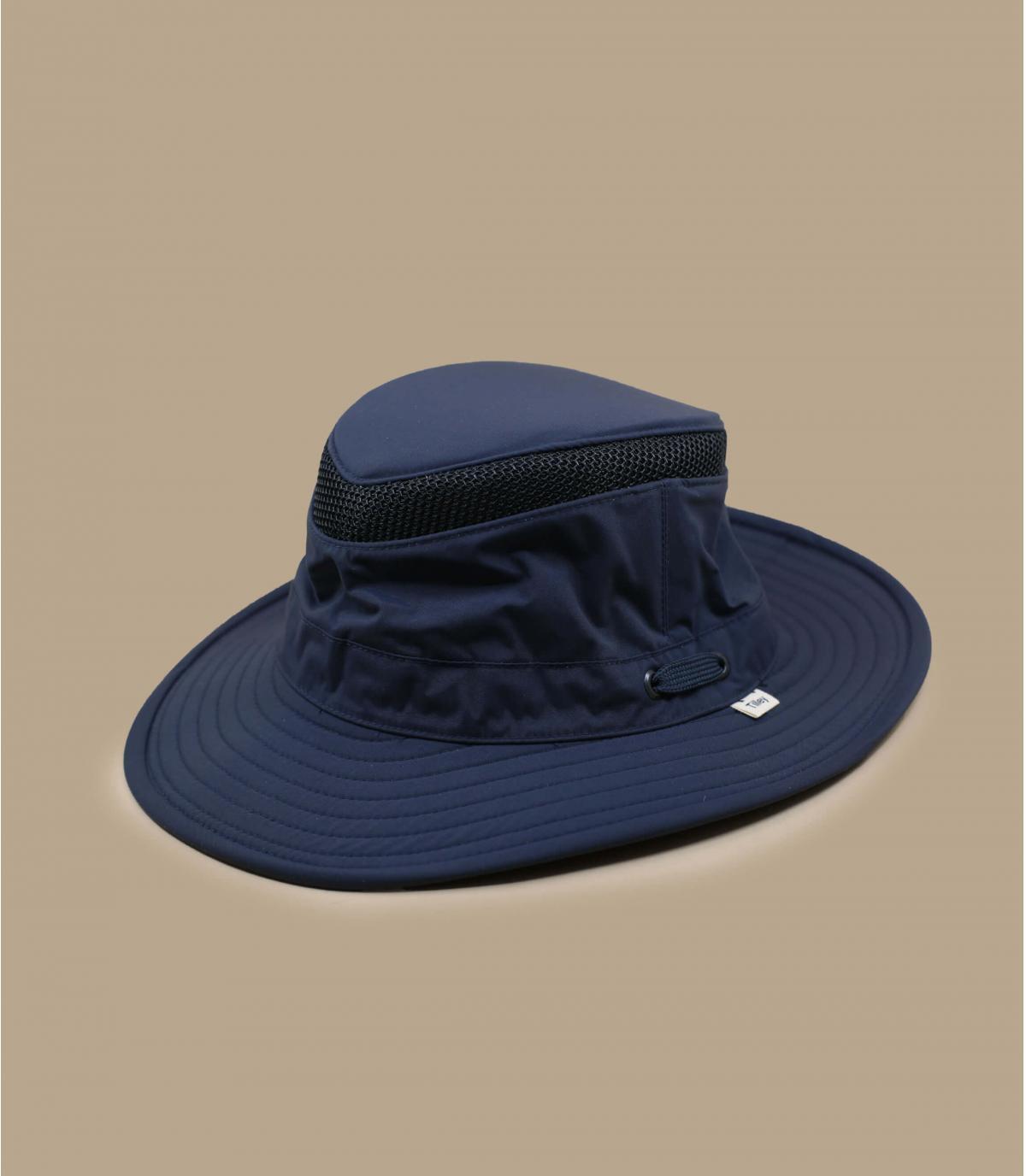 cappello traspirante idrorepellente