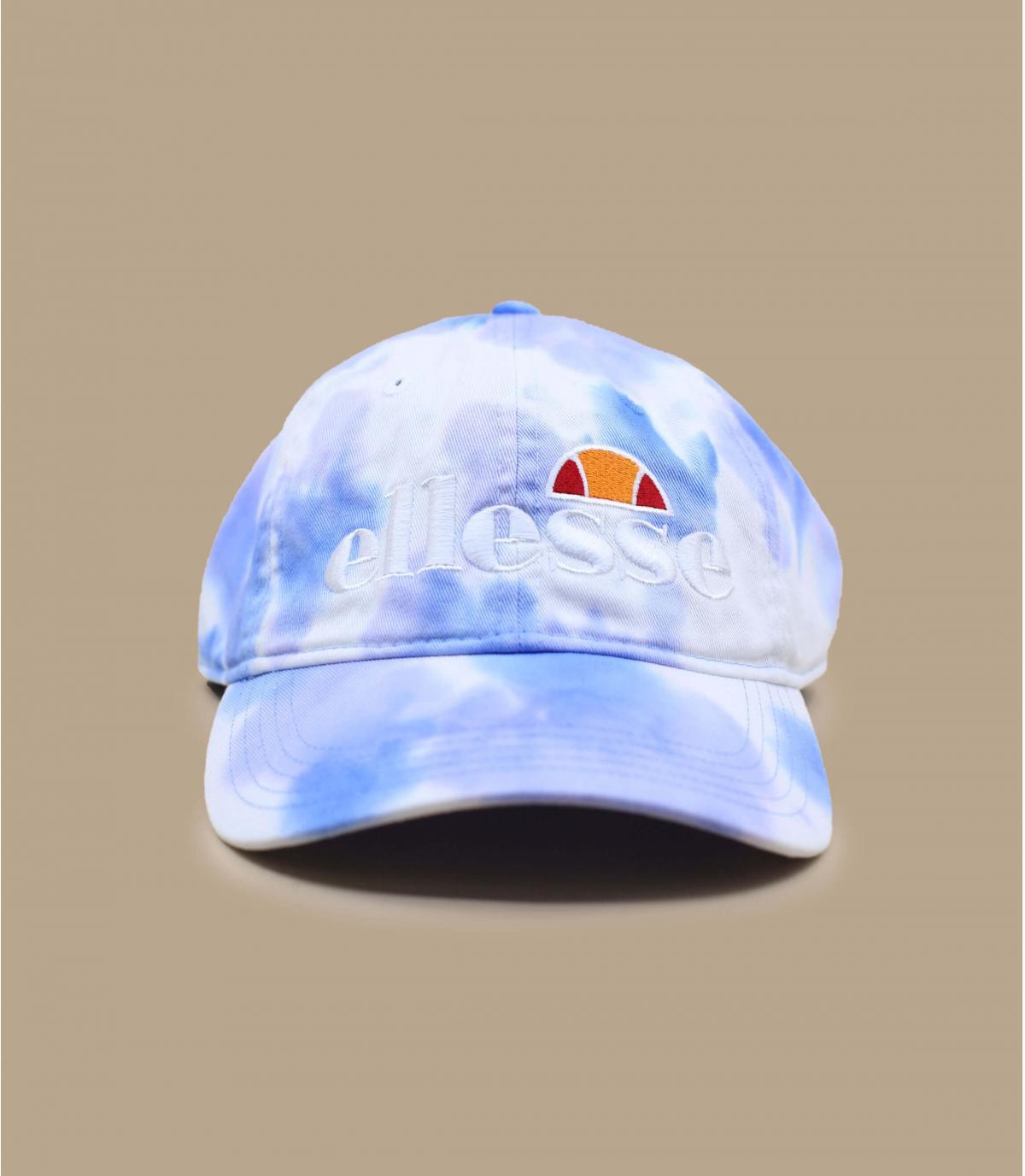 cappellino Ellesse Tie dye