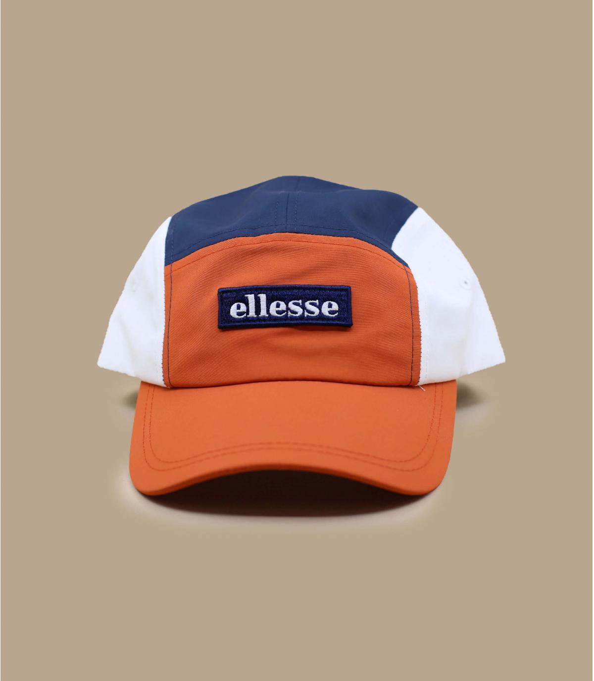 cappellino Ellesse multicolore