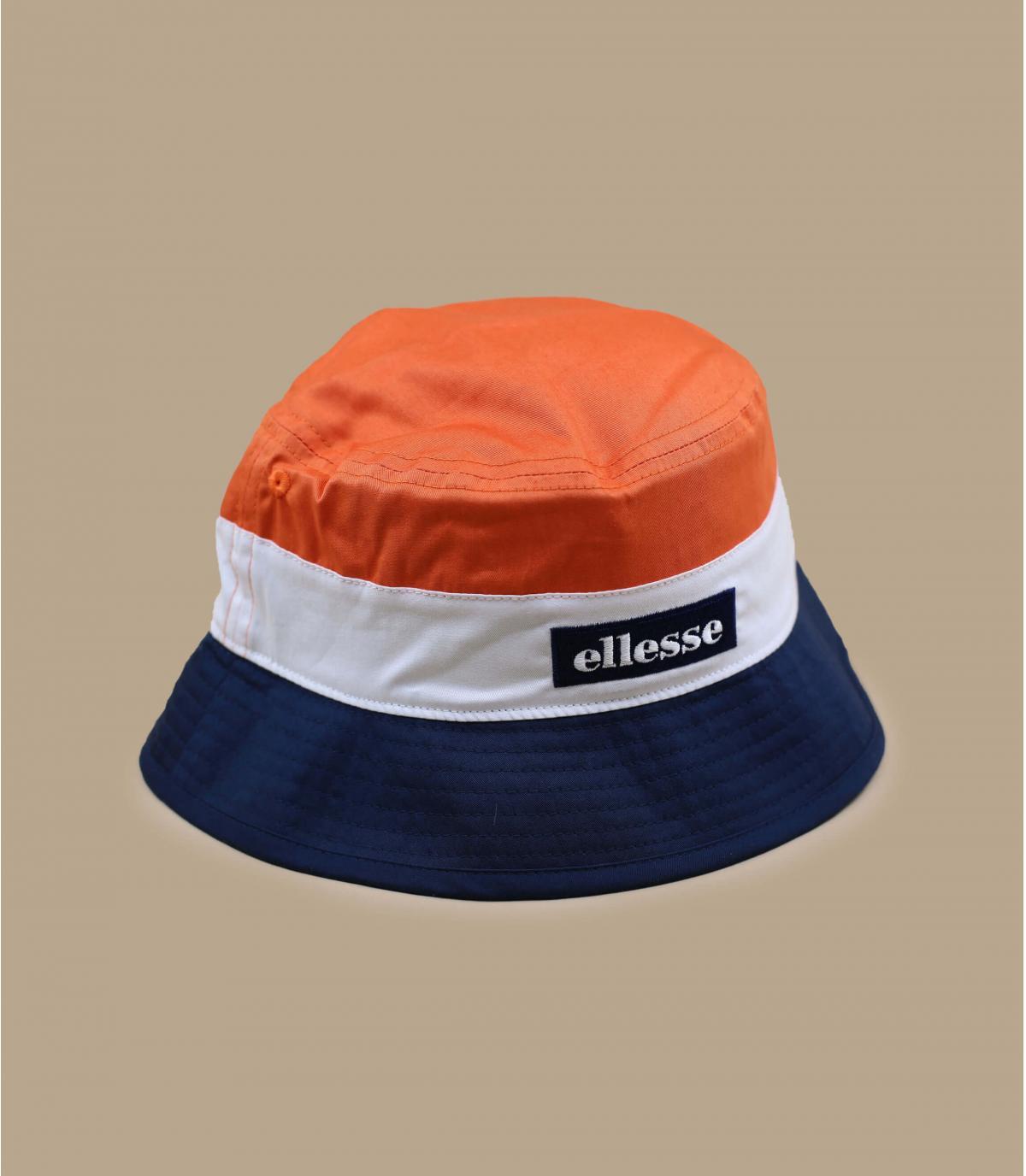 cappello da pescatore Ellesse multicolore