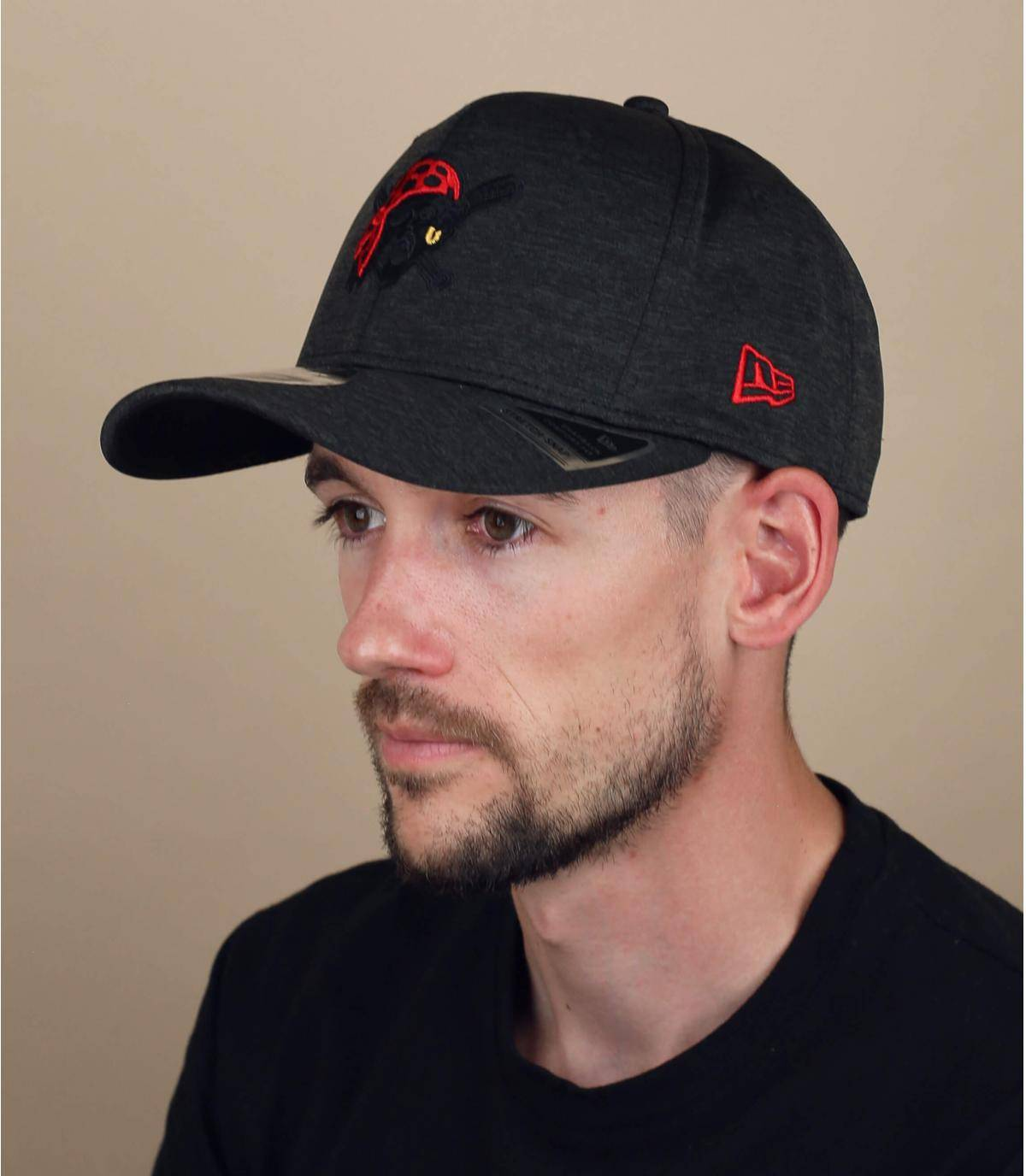 cappellino Pittsburgh Pirates