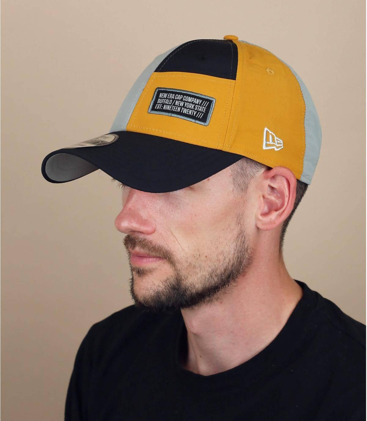 cappellino New Era Multi