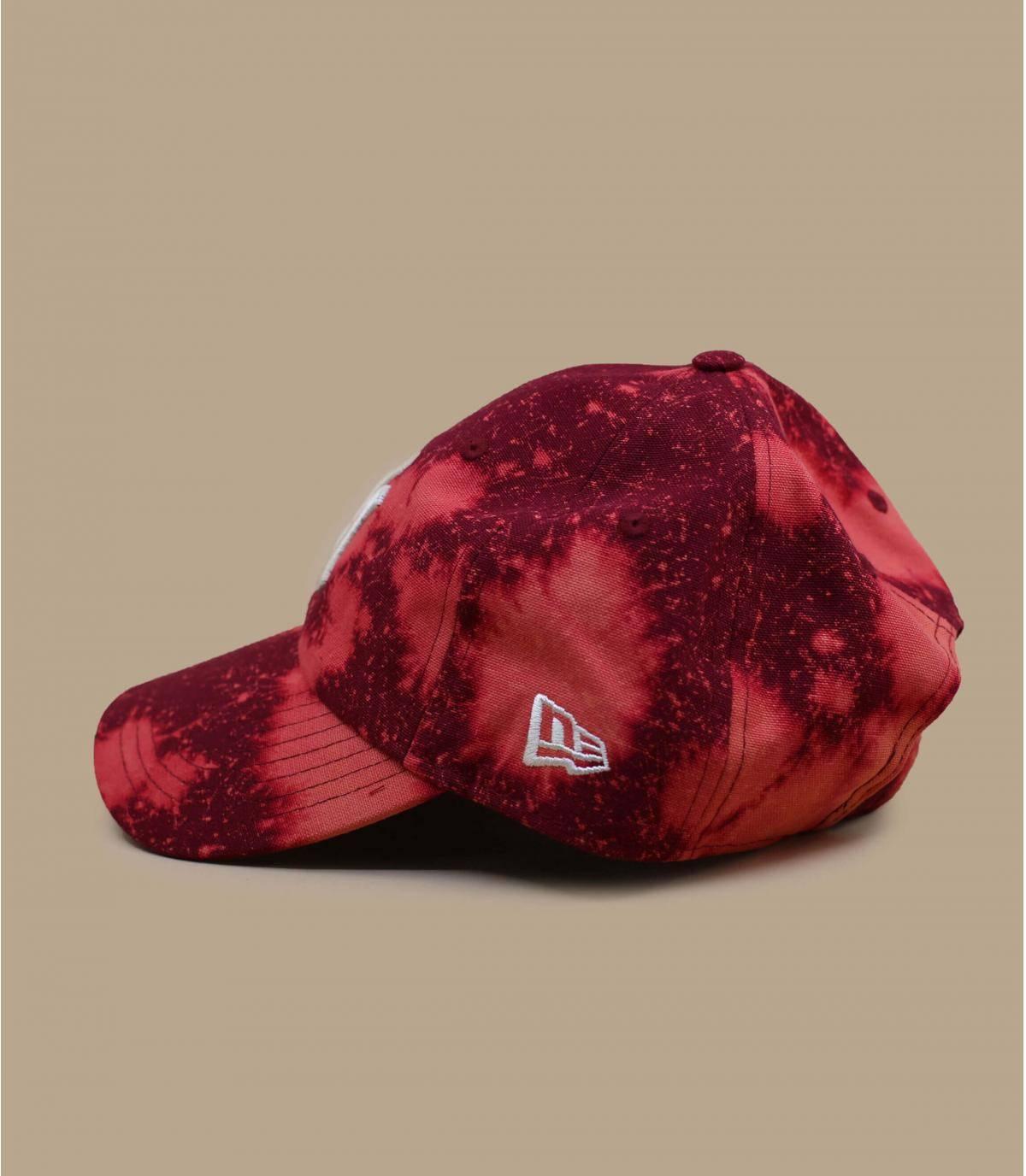 Dettagli Wash Canvas CSCL 920 NY hot red - image 3