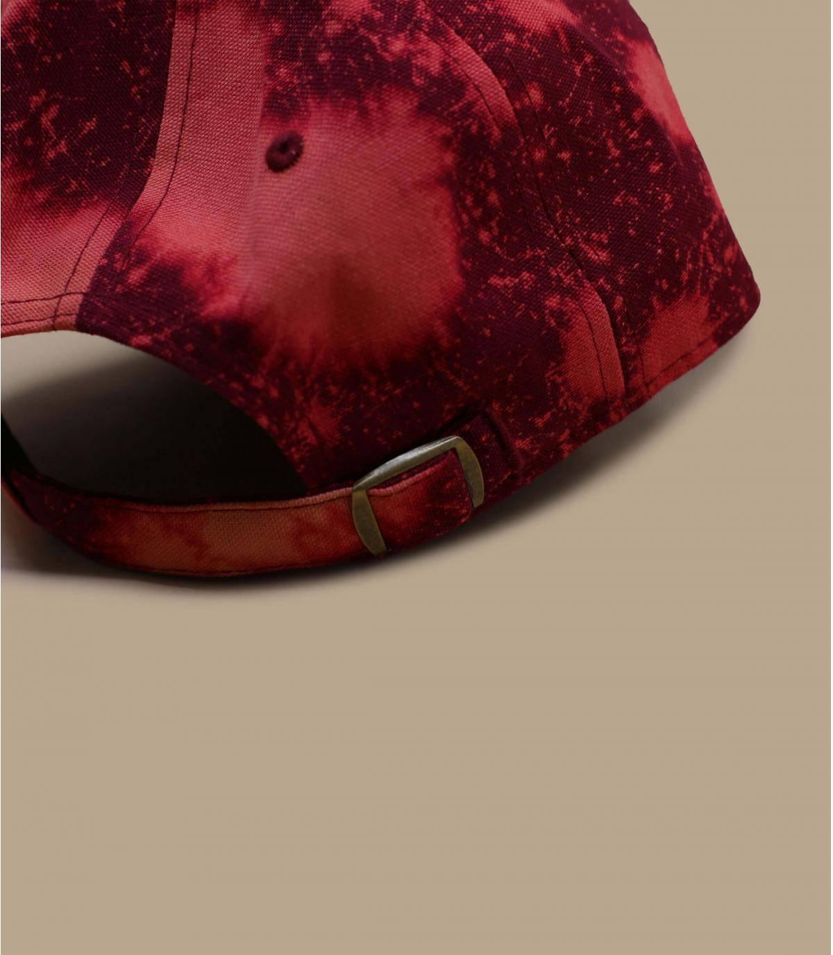 Dettagli Wash Canvas CSCL 920 NY hot red - image 4