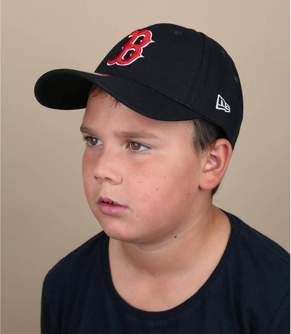 cappellino B bambino