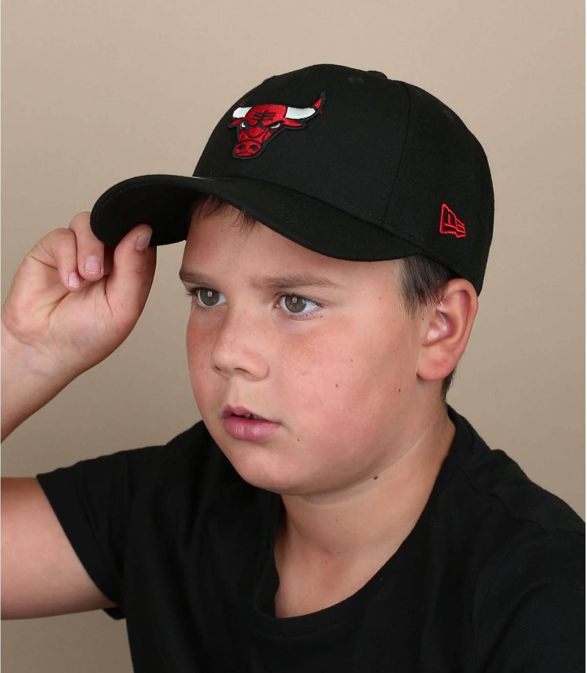 cappellino bambino Bulls