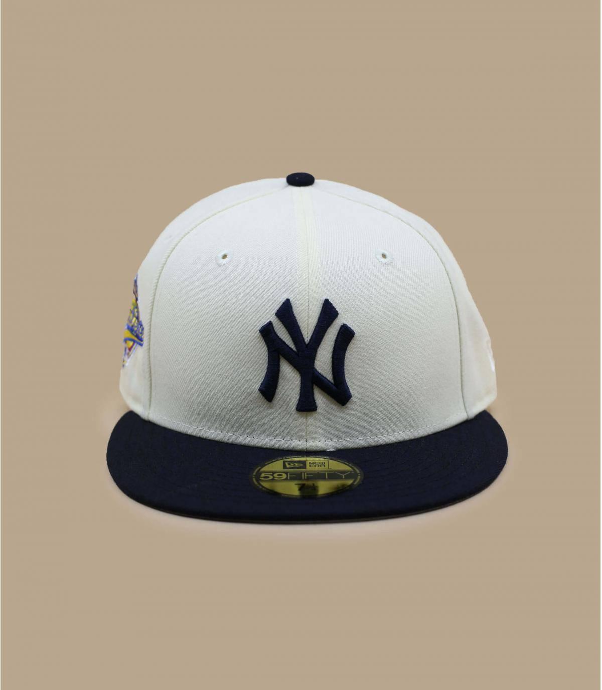 cappellino World Series NY