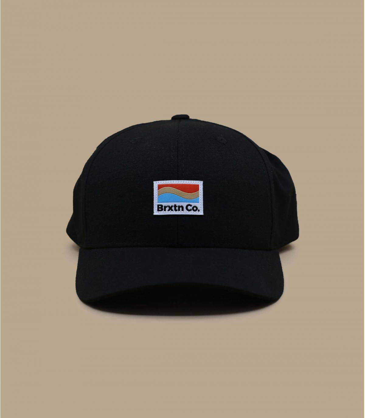 New Wave black