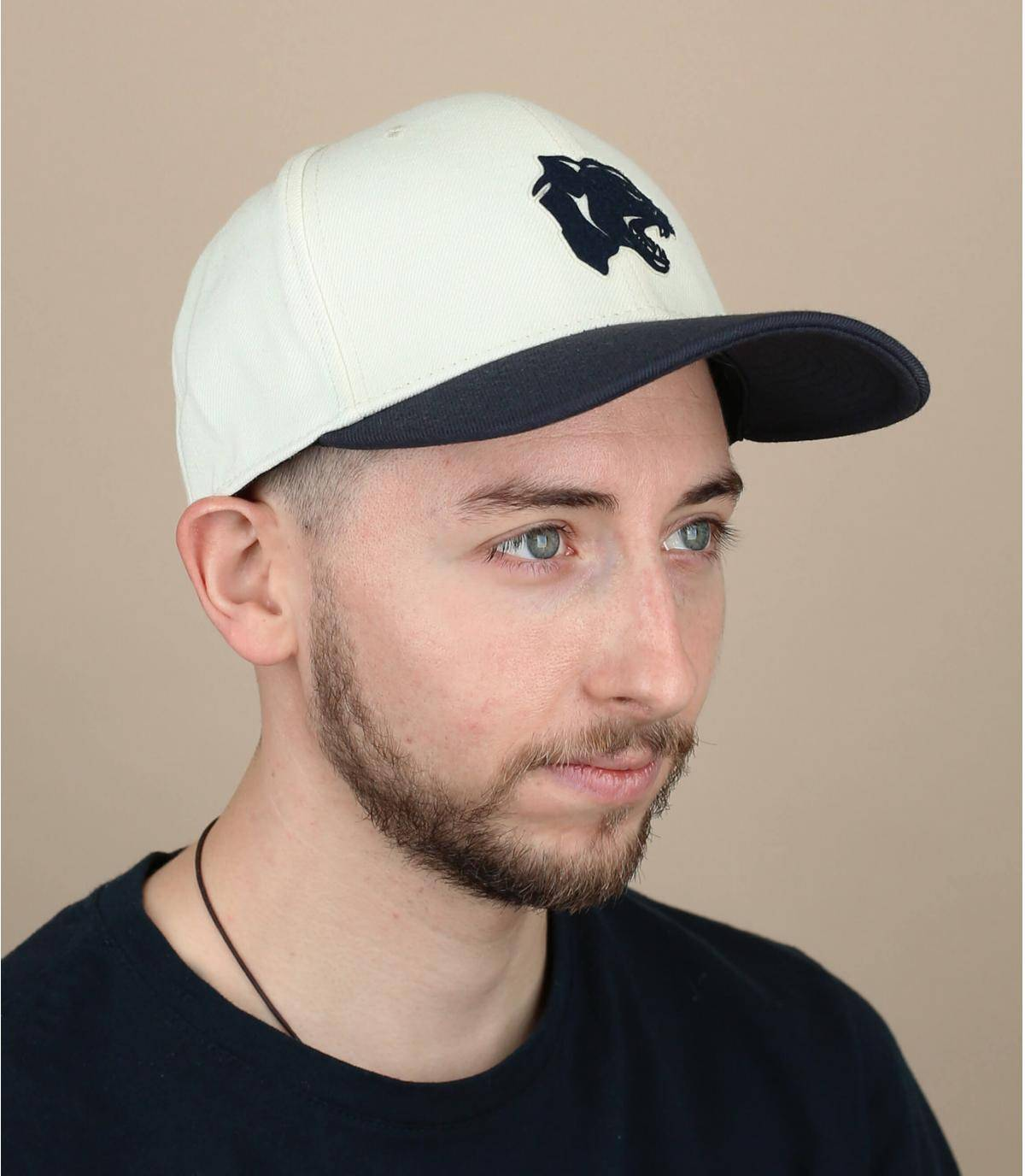 cappellino puma Brixton