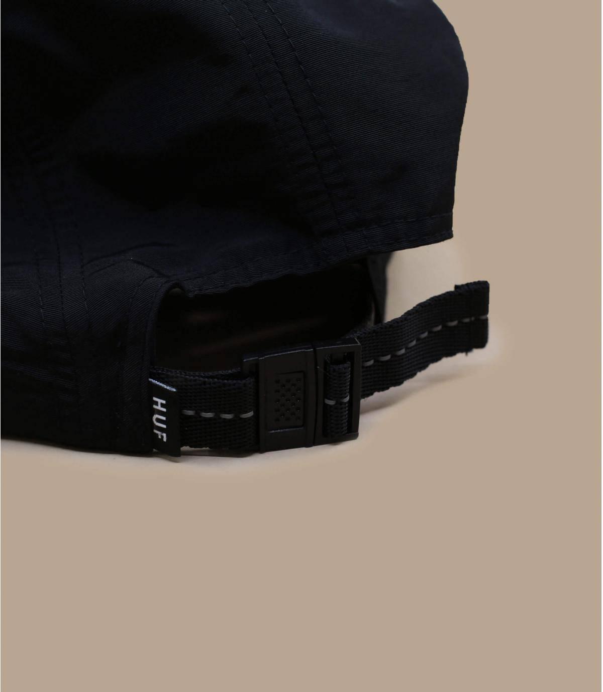 Dettagli TT Flash Volley black - image 4