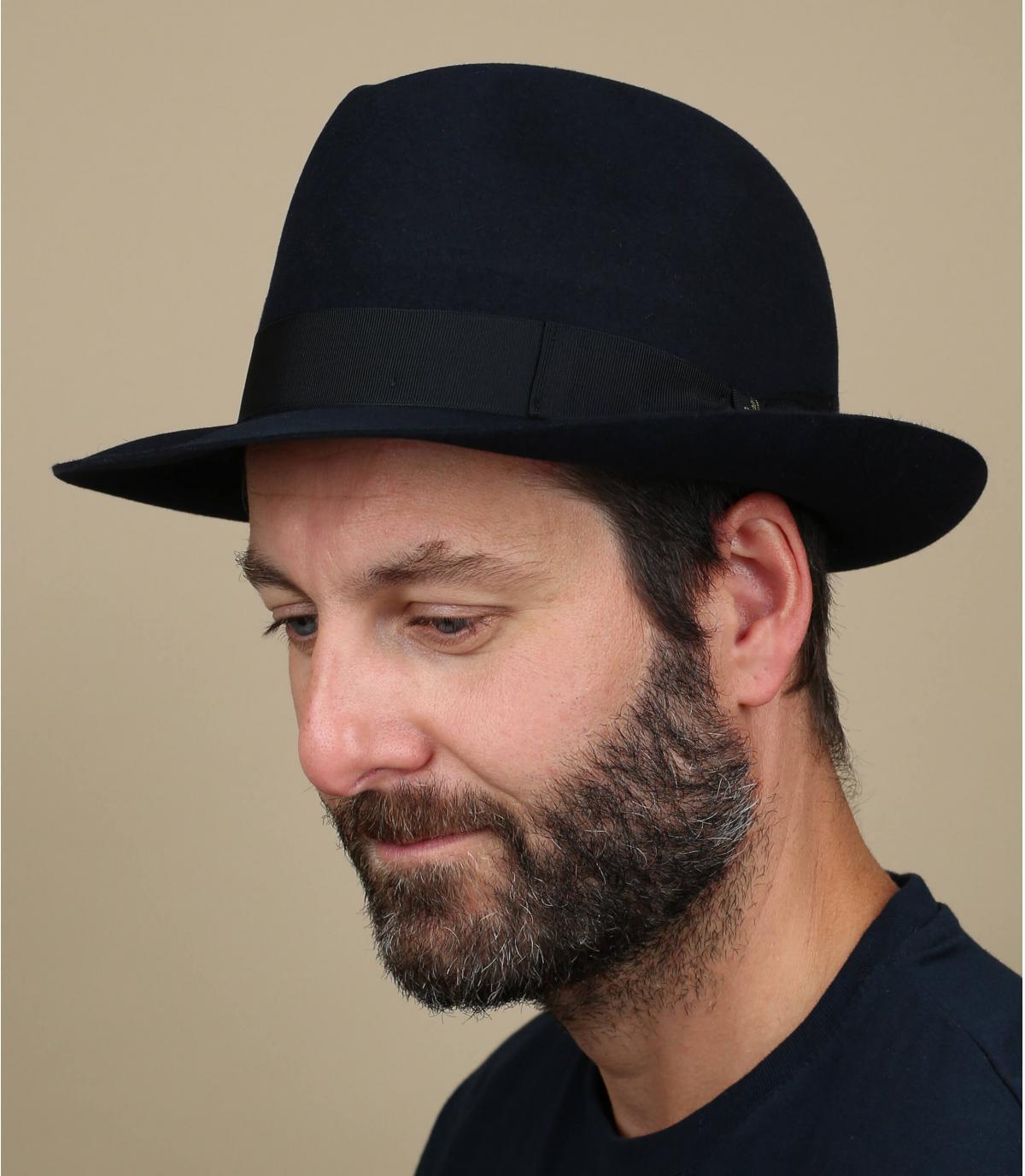 Cappello Uomo - Acquisto   Vendita Cappelli Uomo - Shop online Headict. 9136866e7095