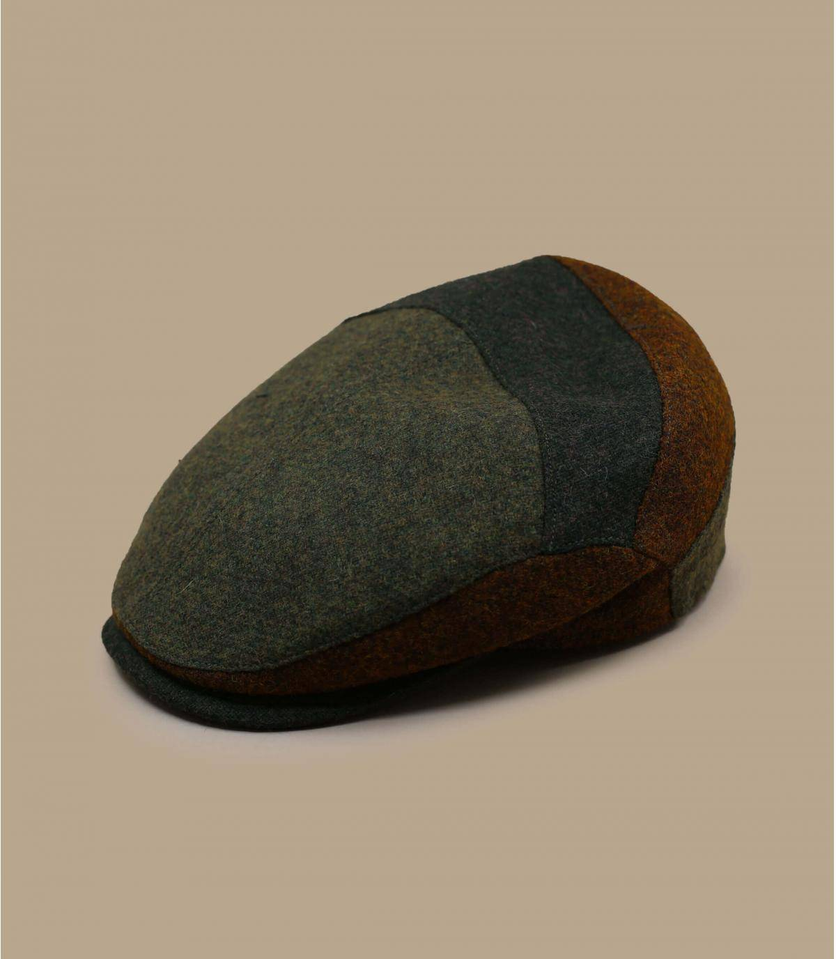 Dettagli Prince Wool Multi - image 2