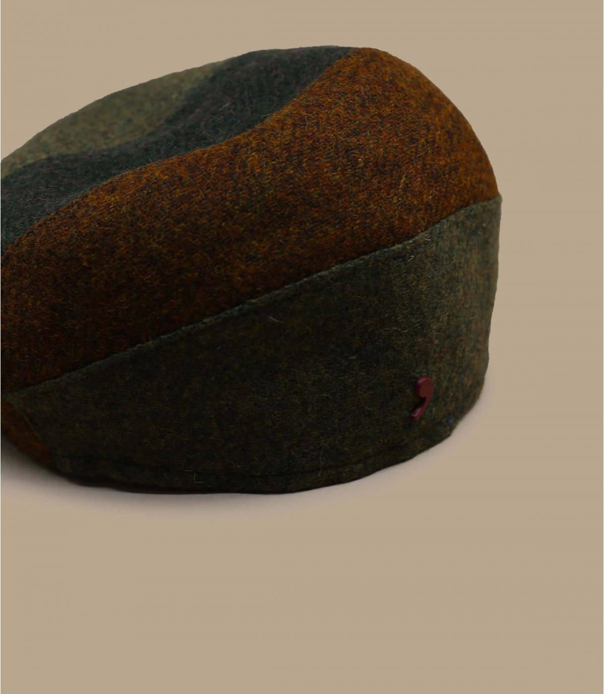 Dettagli Prince Wool Multi - image 3