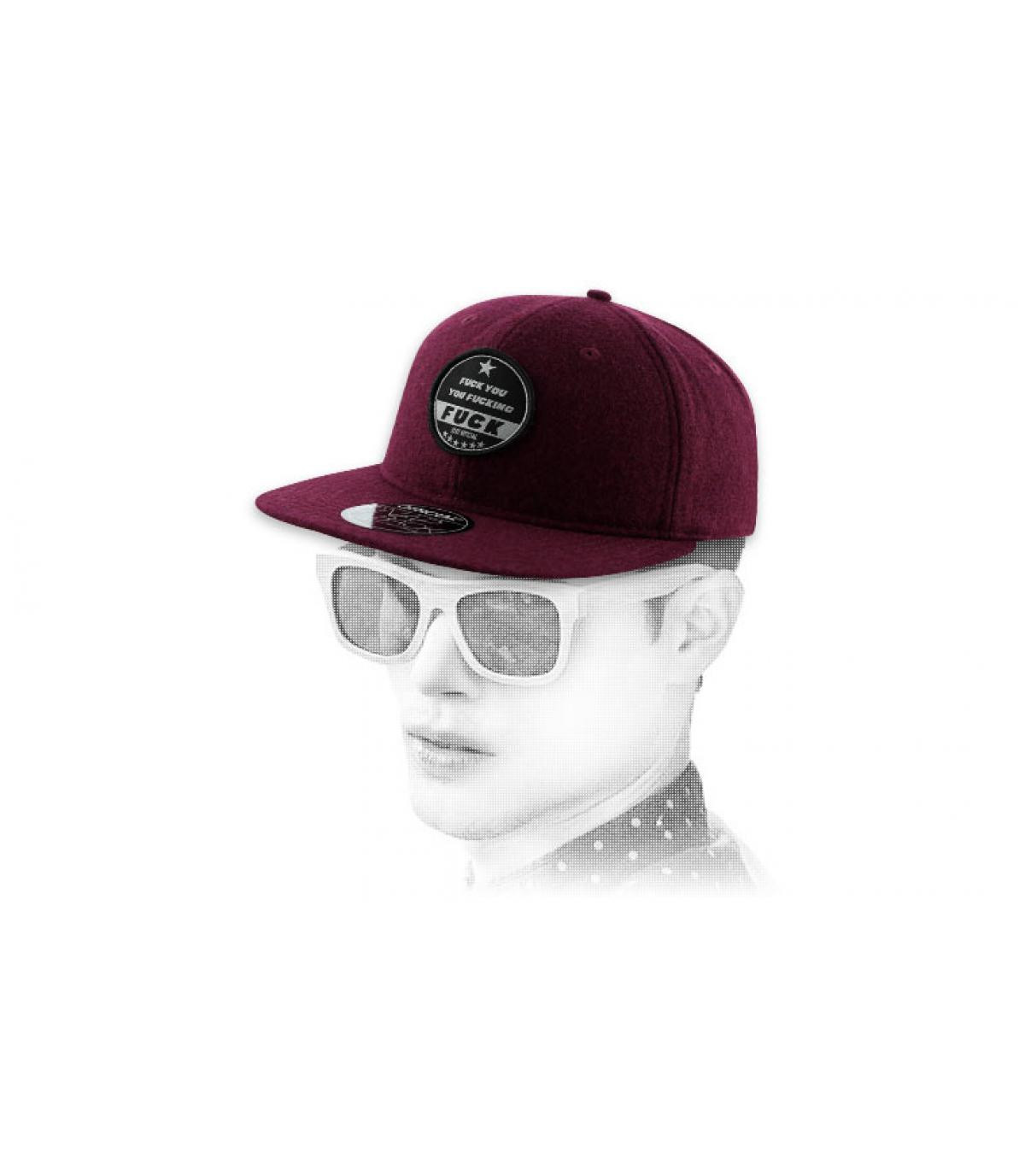 FYYFF cap