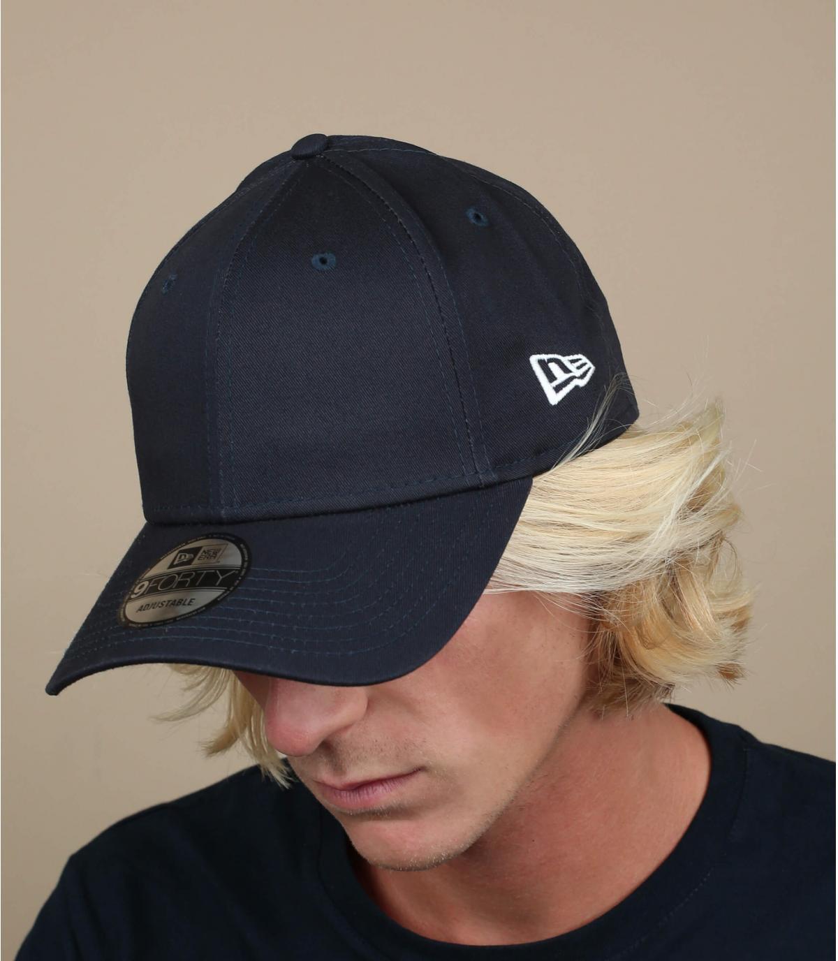 Trucker cap basic navy