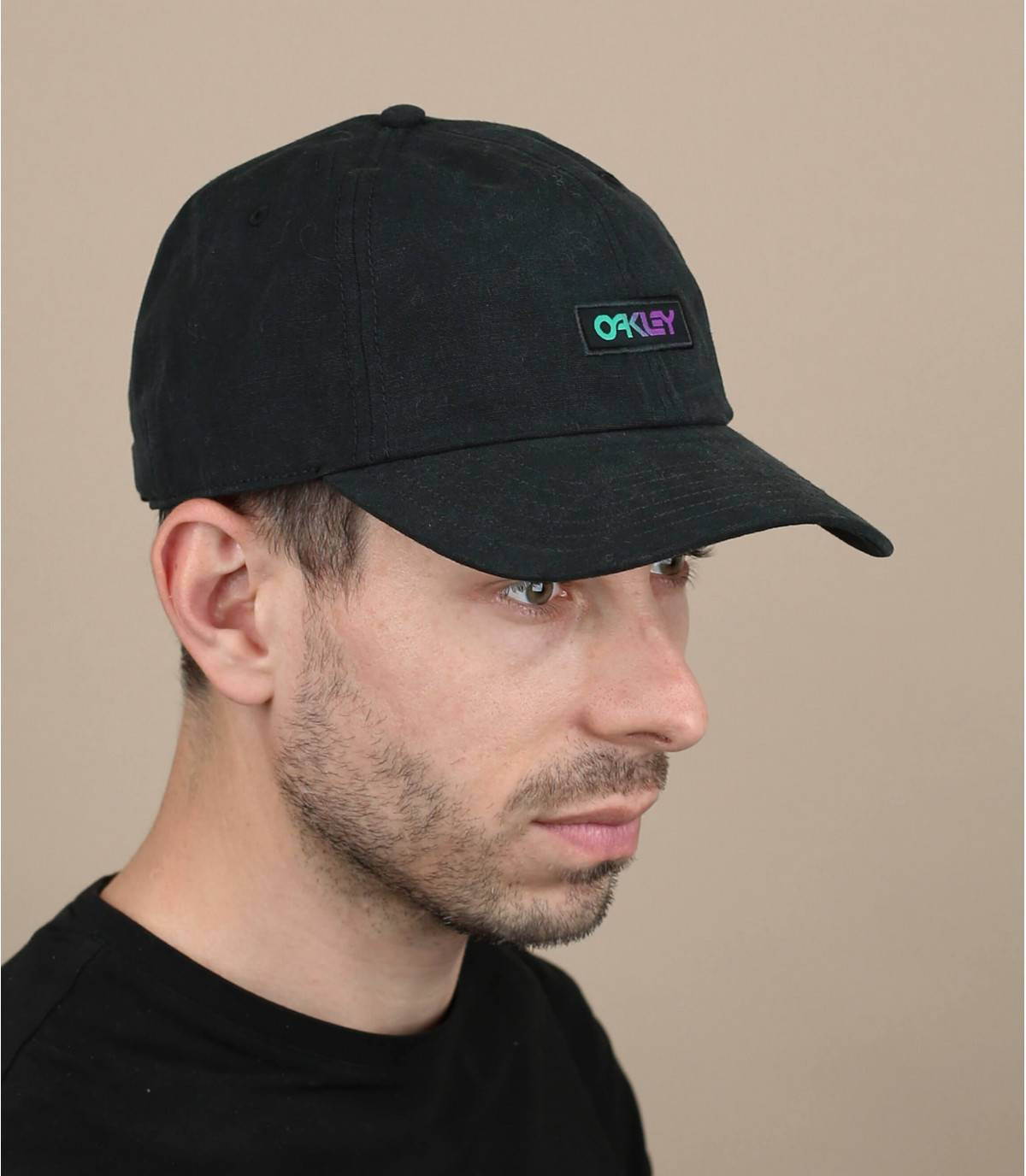 cappellino curve Oakley