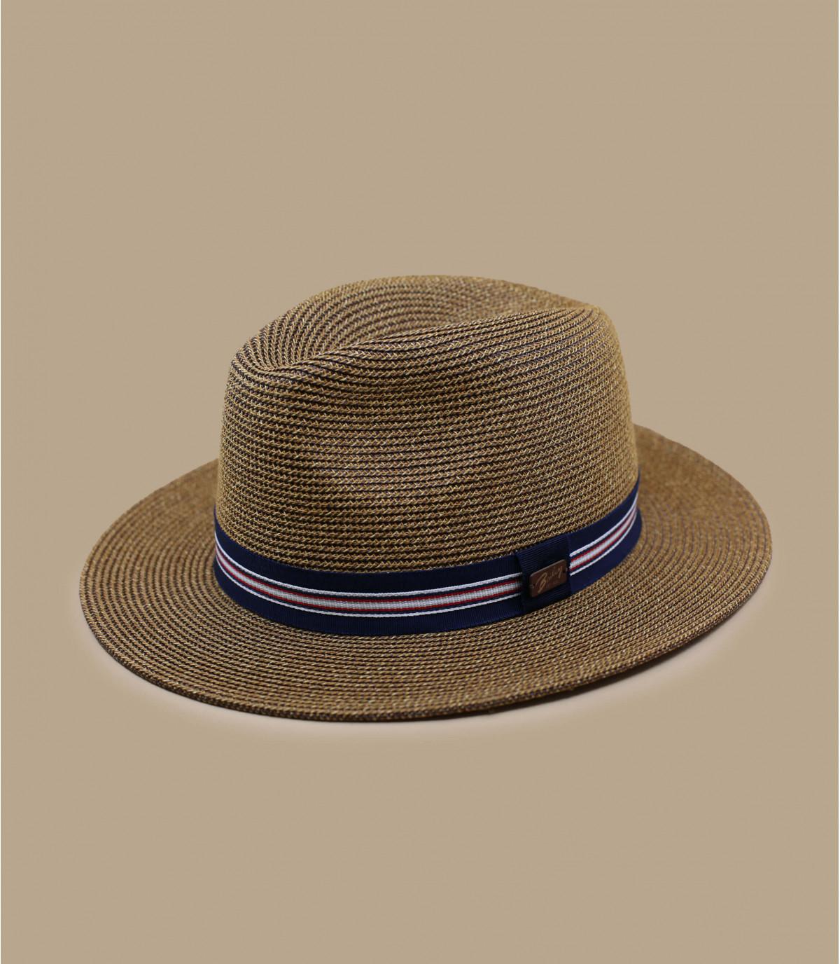 Bailey cappello di paglia