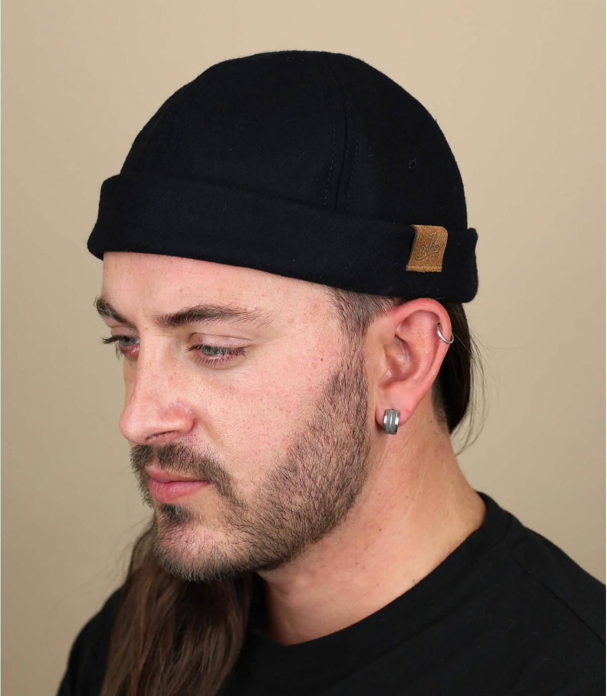 cappello docker Ahoy marine
