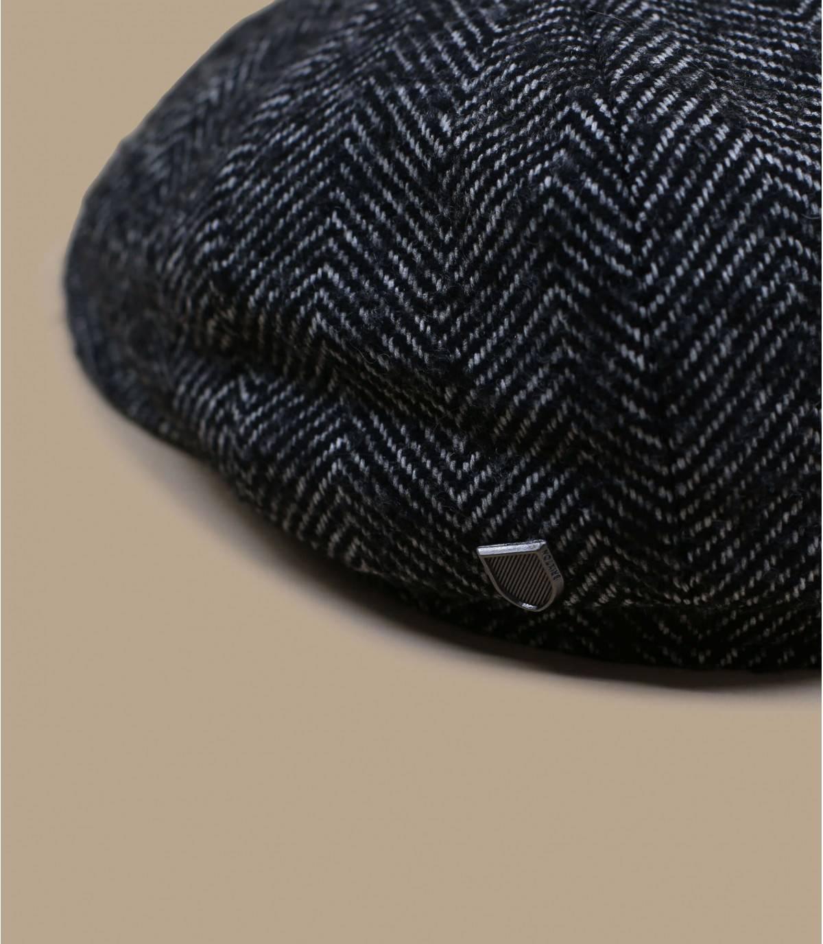 berretto strillone grigio marna