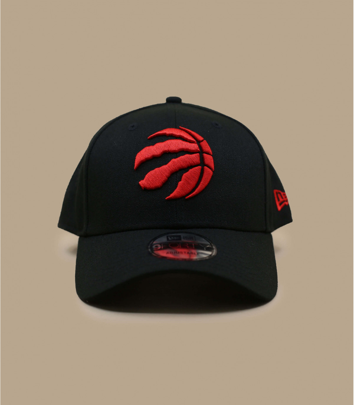 Curva tappo Toronto Raptors NBA