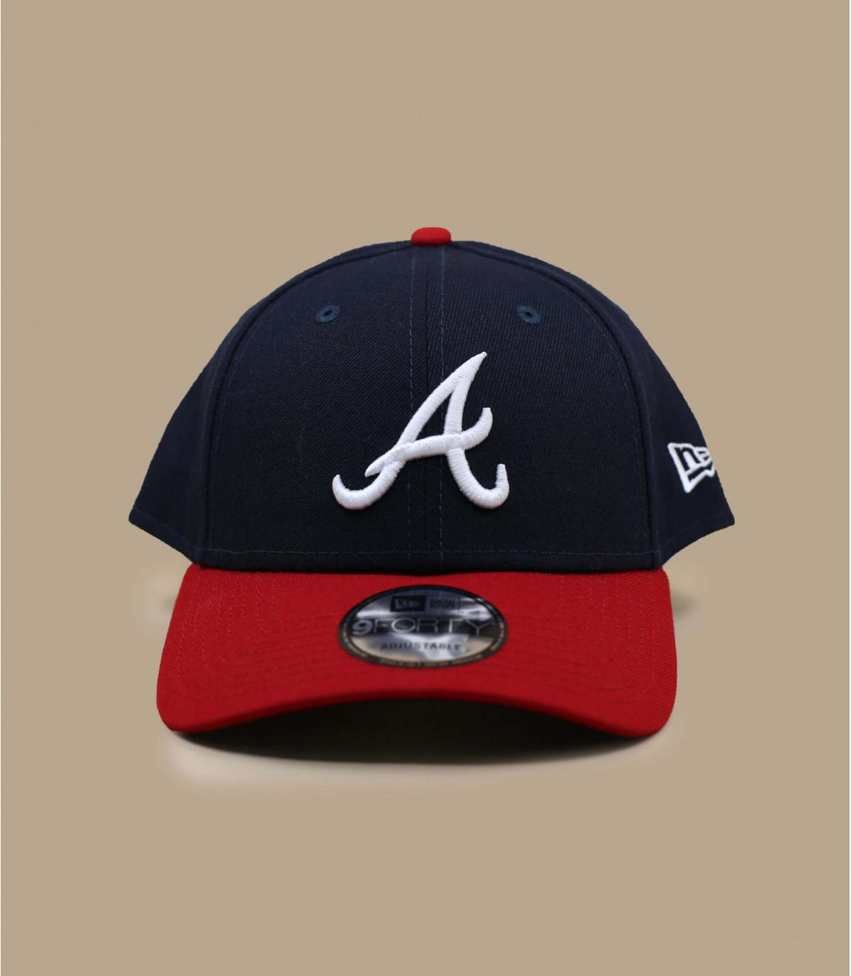 Curva Cap Atlanta