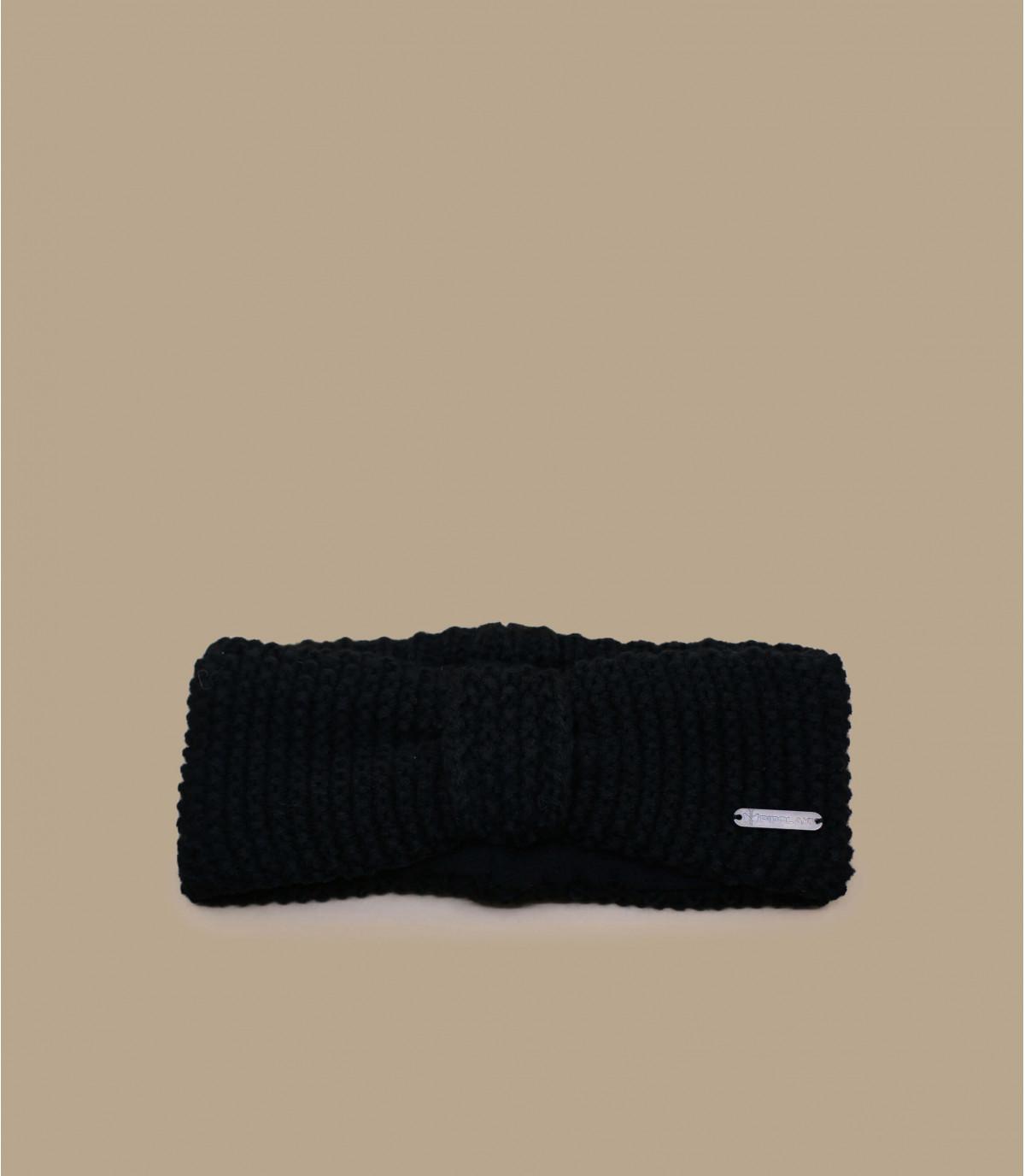 fascia maglia nera
