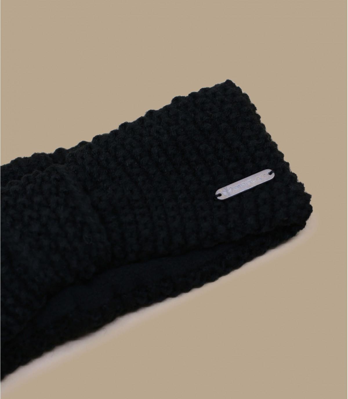 Dettagli Nunka black - image 3