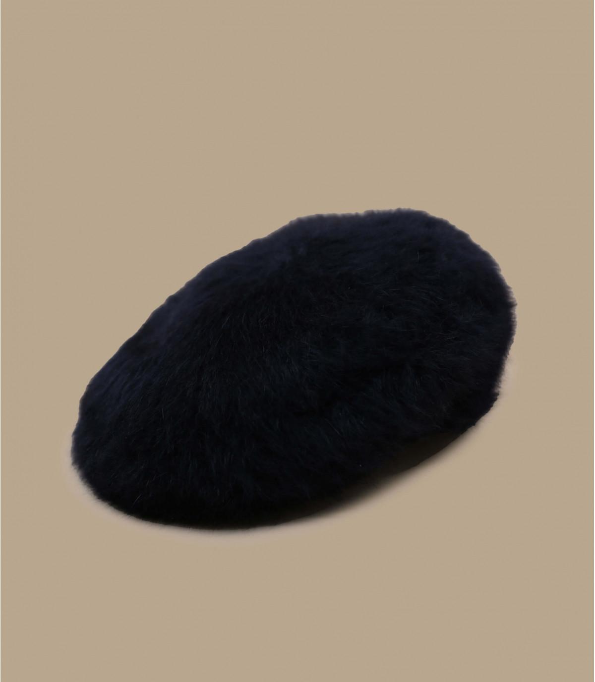 504 cappello di pelliccia Kangol