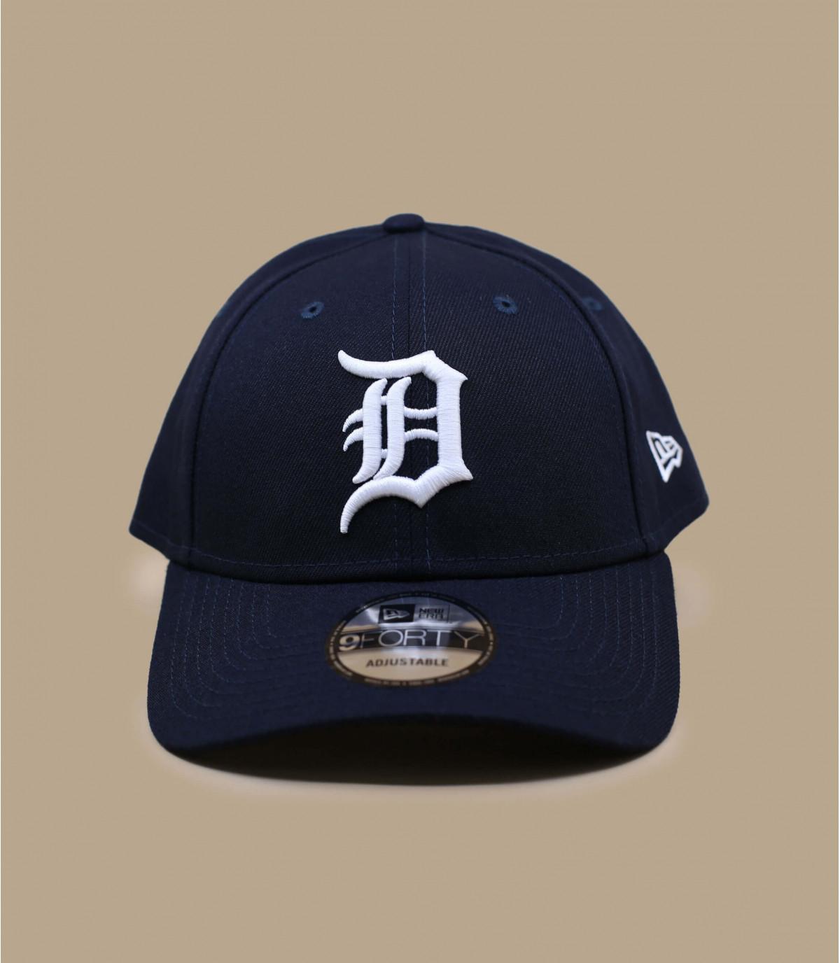Detroit Tiger Berretto da baseball