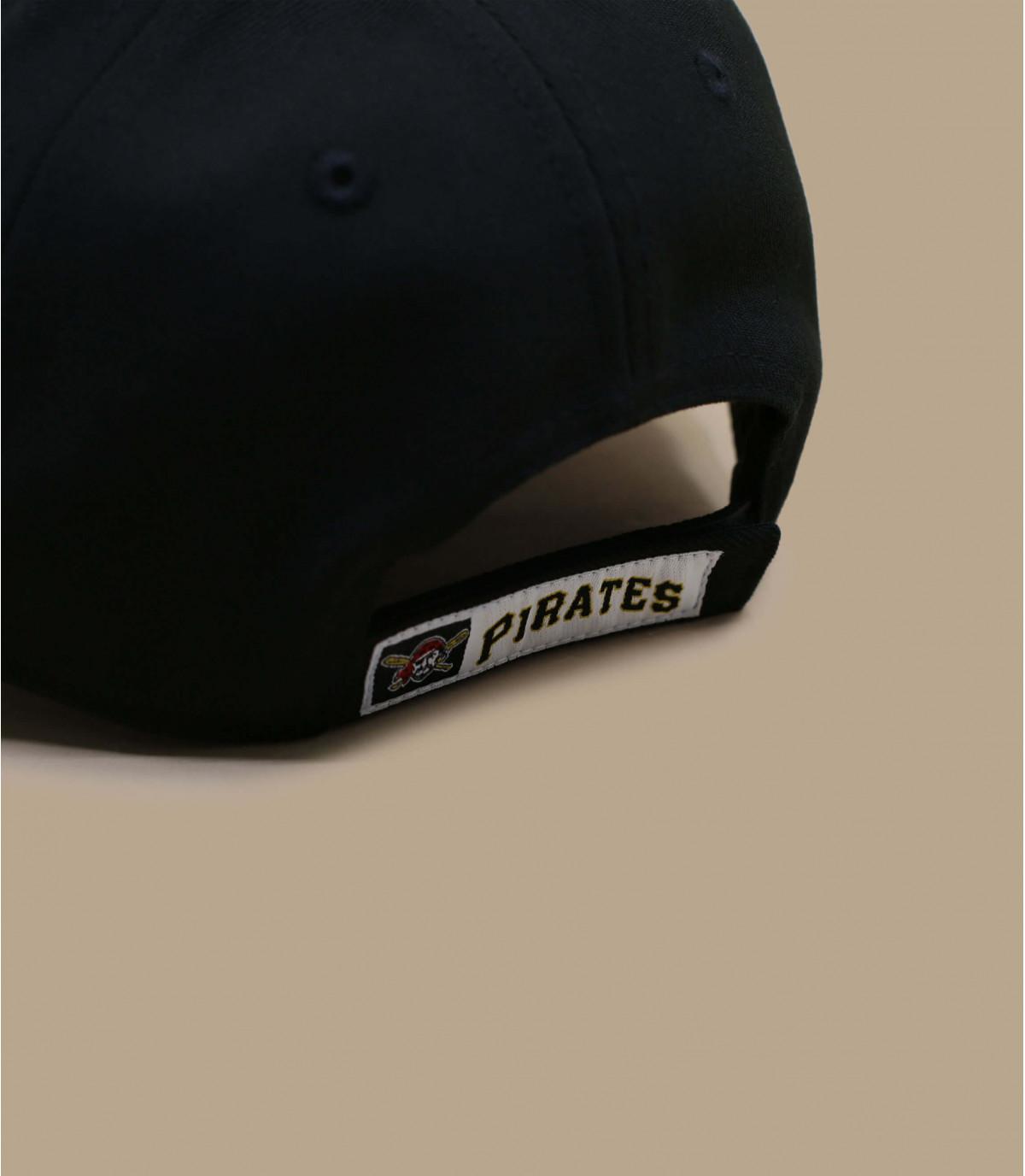 curva cap New Era P - Cap Pittsburgh Pirates The League Team da New ... 8e2f83c3c0d5