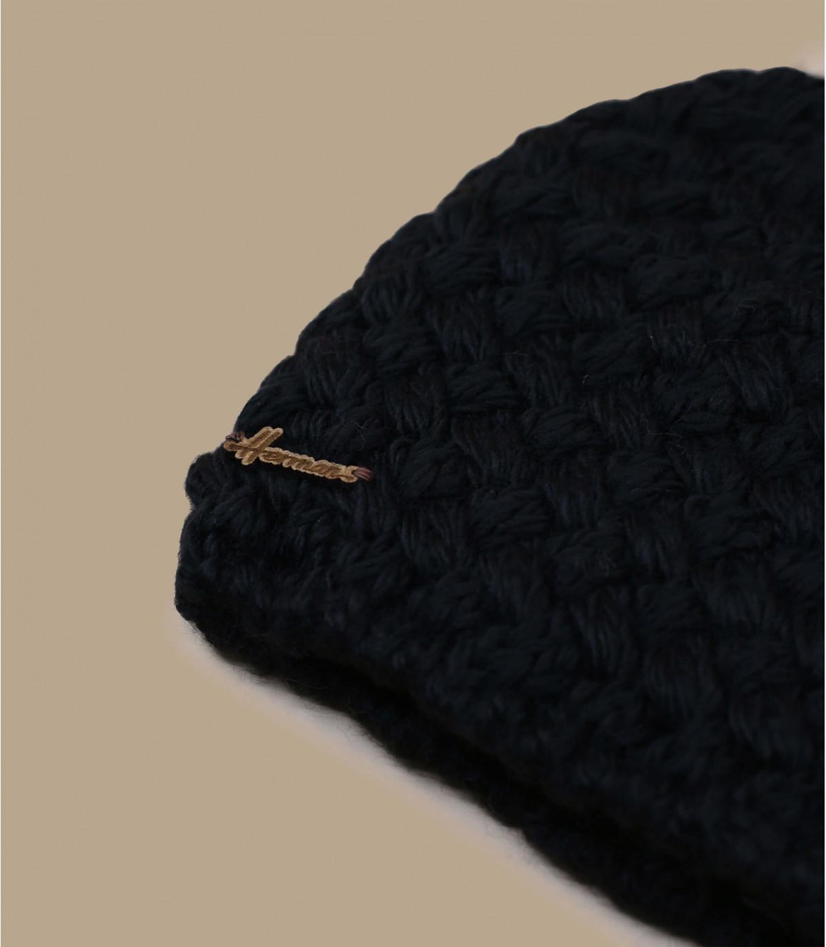lana nera cap nappa