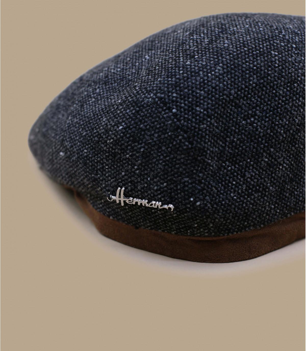 Dettagli Range Wool charcoal - image 2