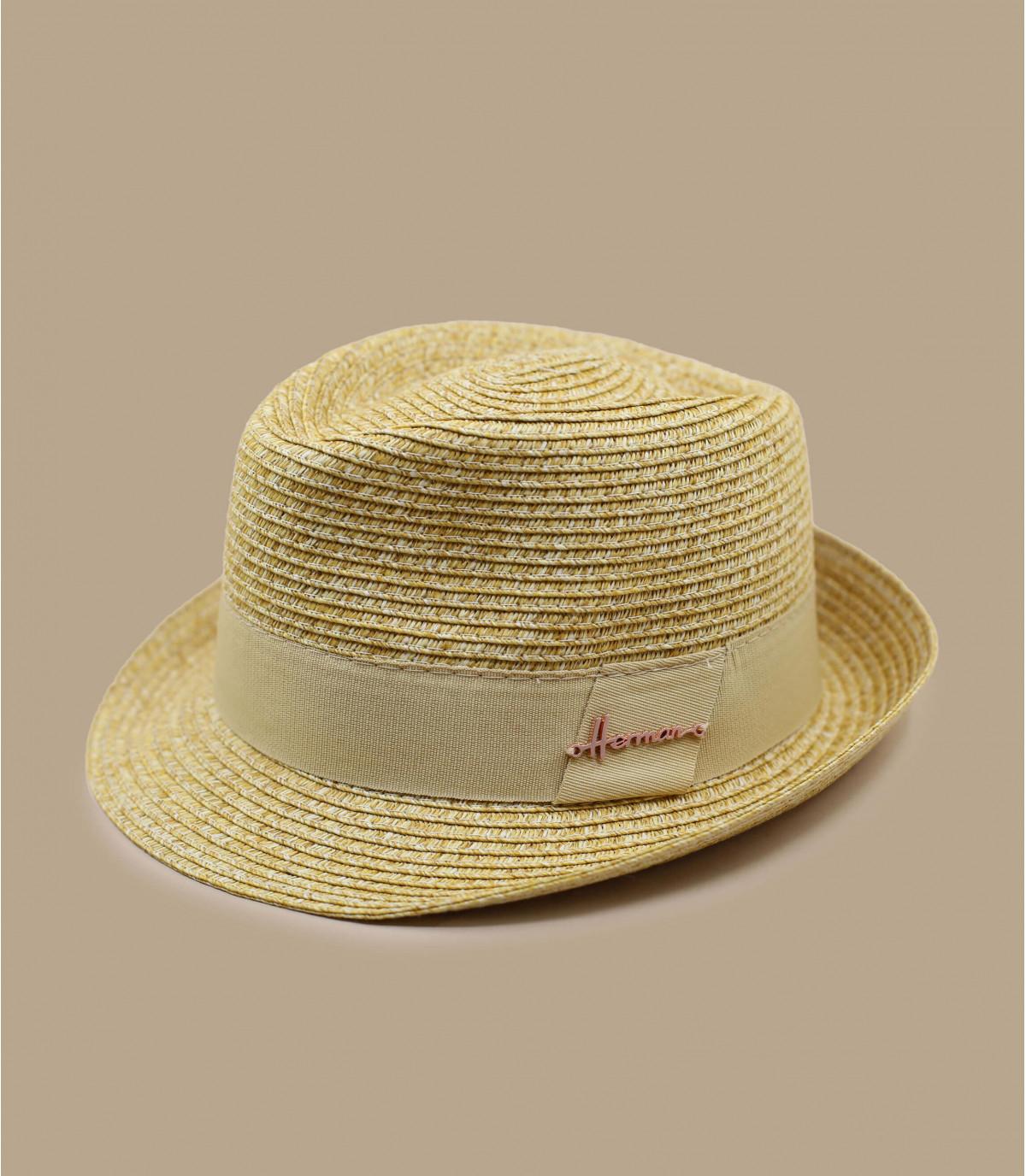 cappello di paglia per bambini