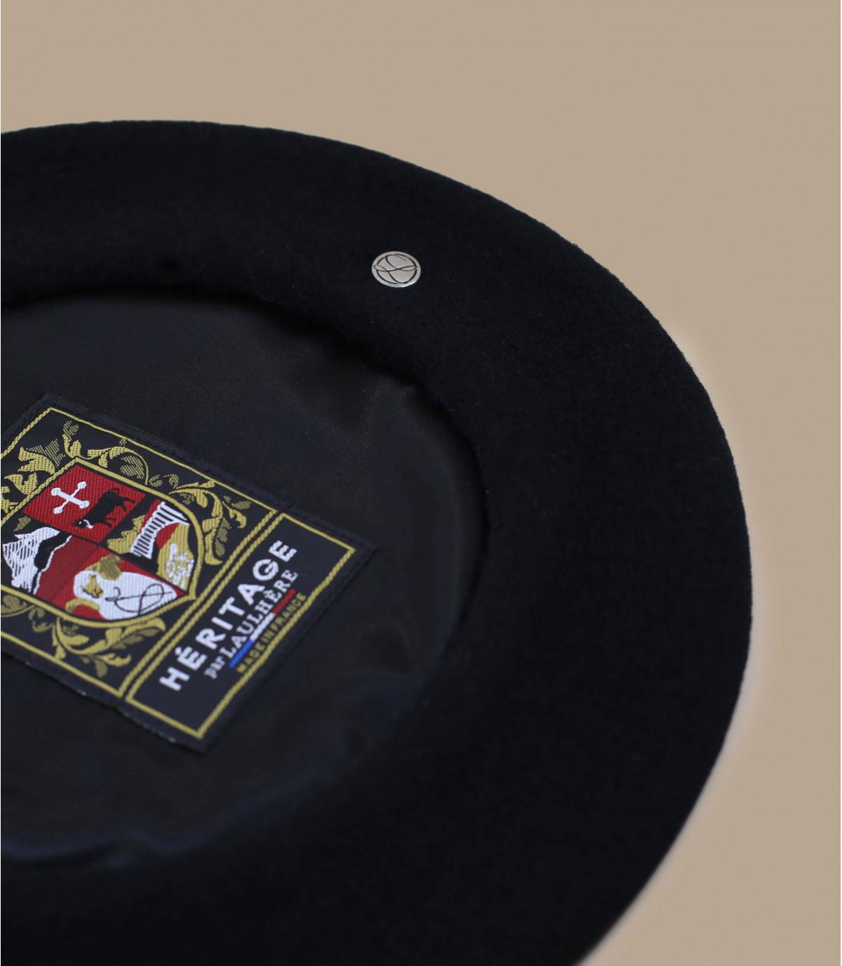 Dettagli Brigitte black - image 2