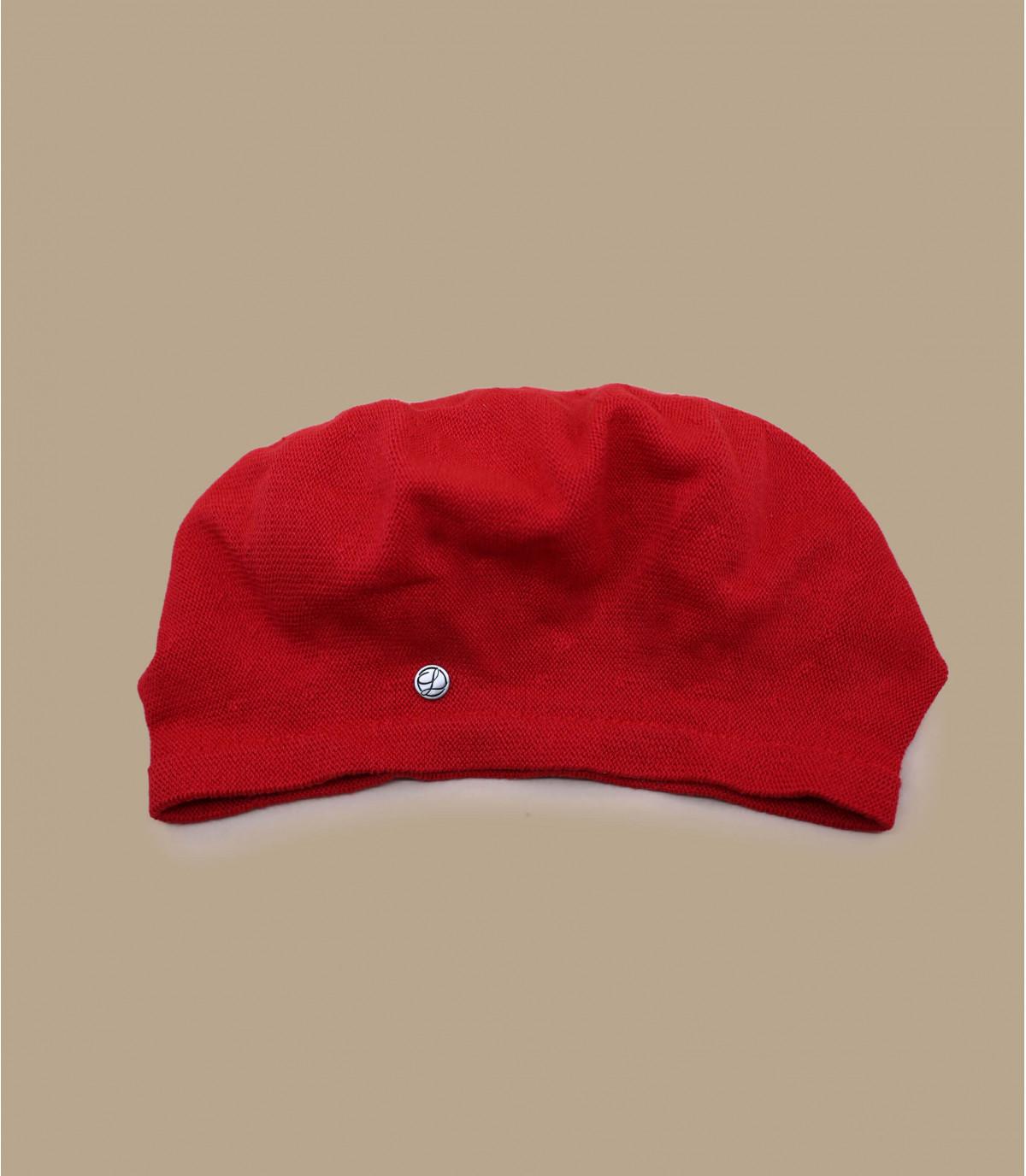 Dettagli Belza red - image 2