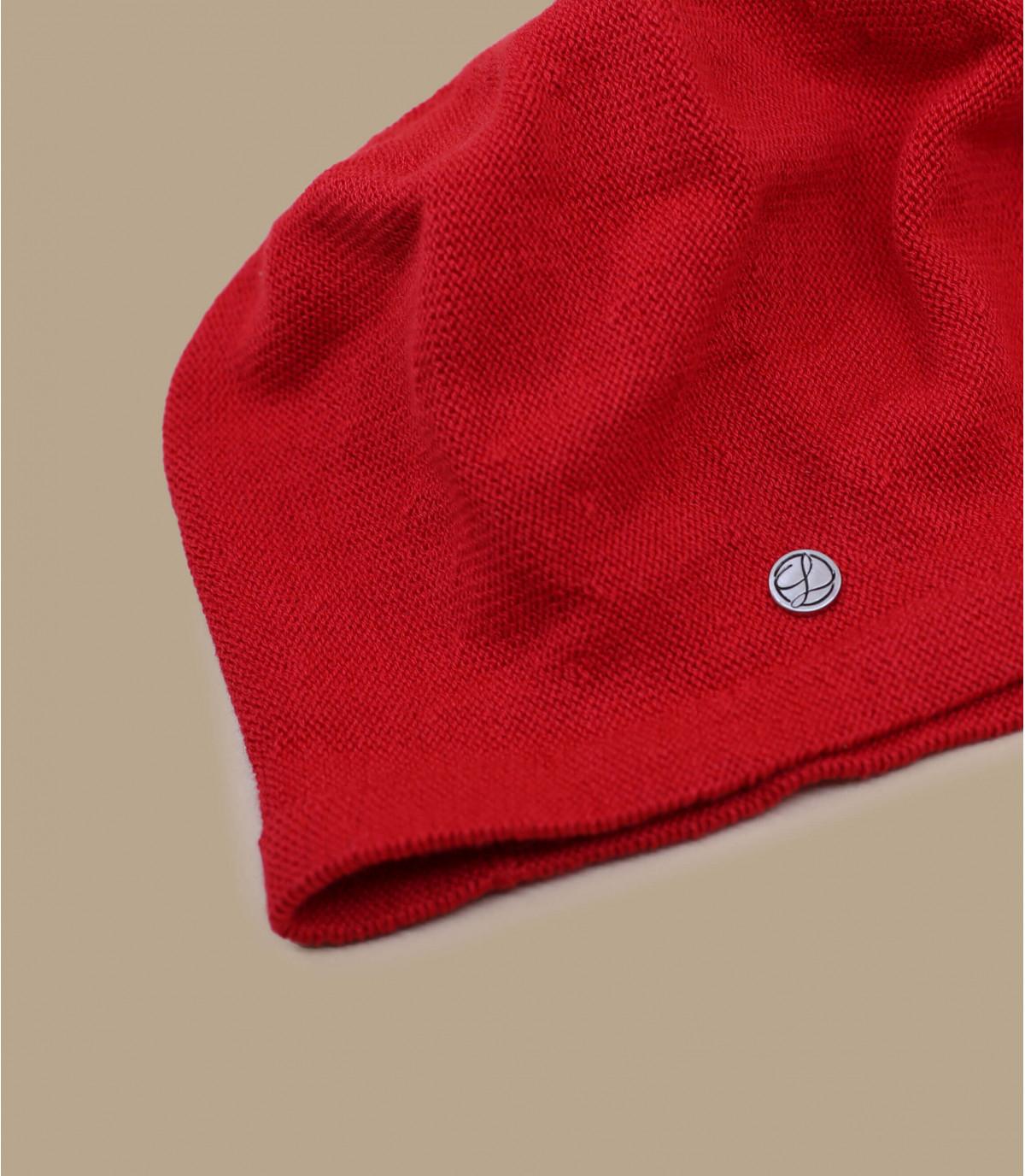 Dettagli Belza red - image 3