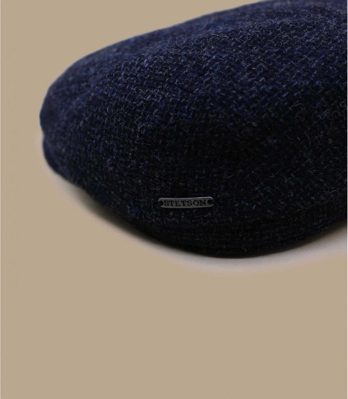 Dettagli Driver Cap Wool blue - image 3