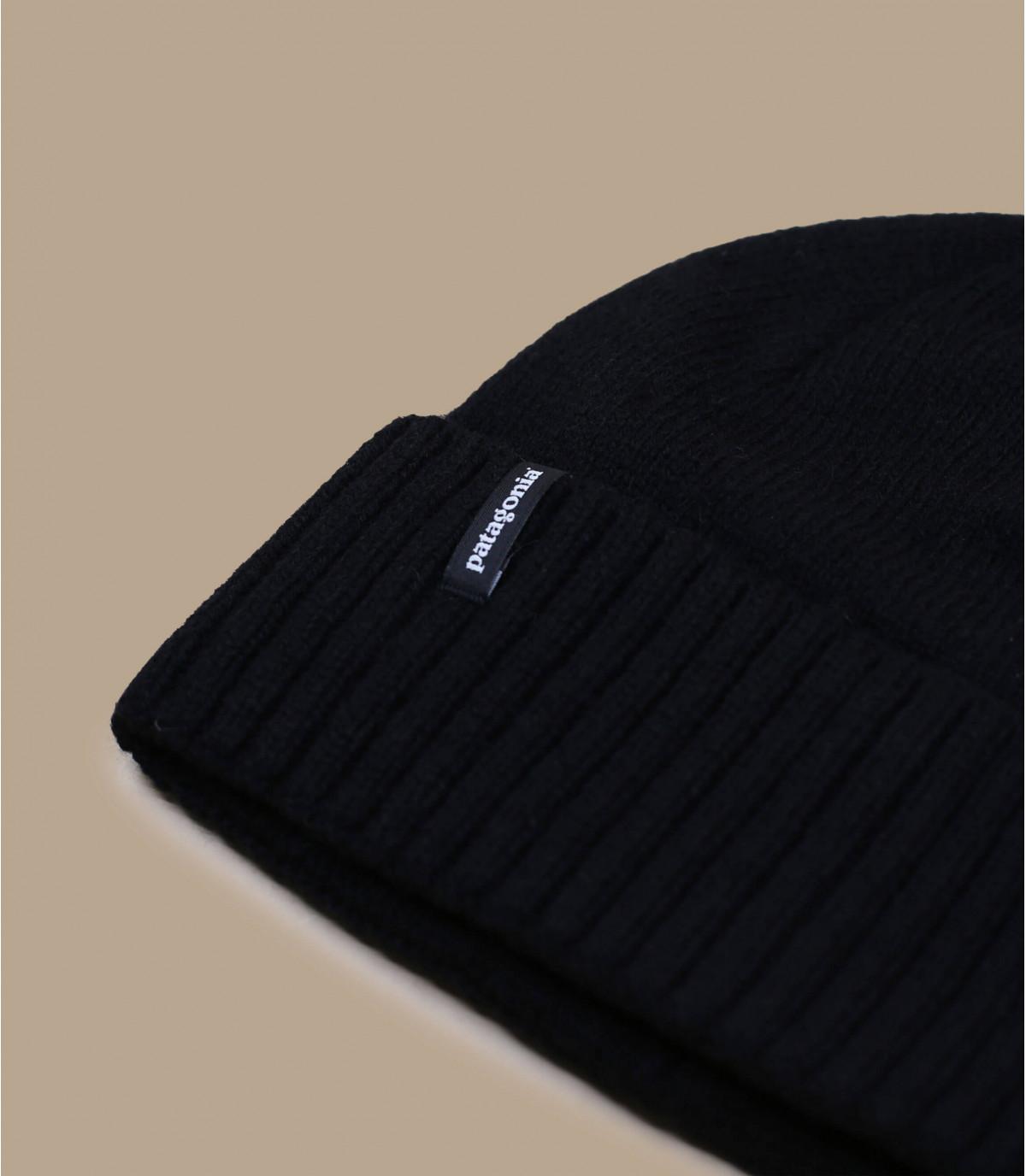 Dettagli Brodeo beanie black - image 3