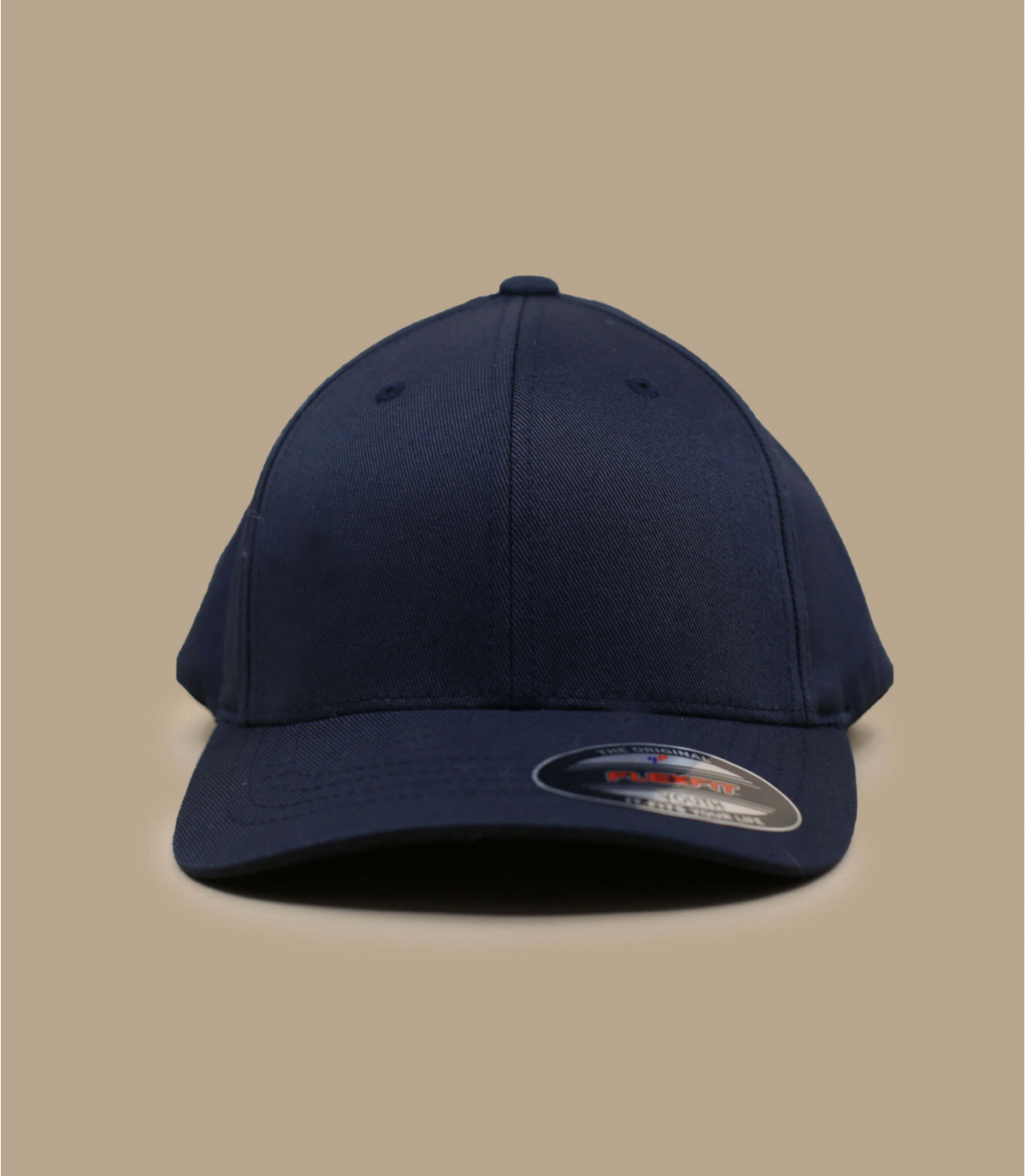 Cappellino marine flexfit kids