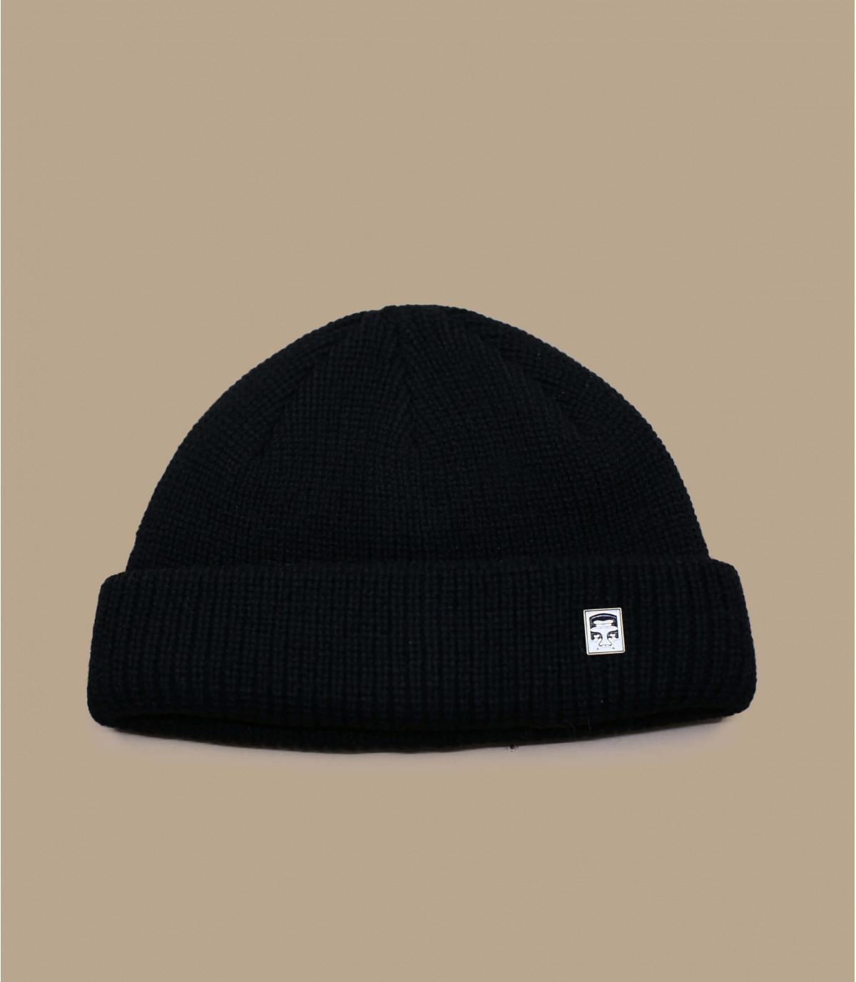 Rispetta il cappello nero