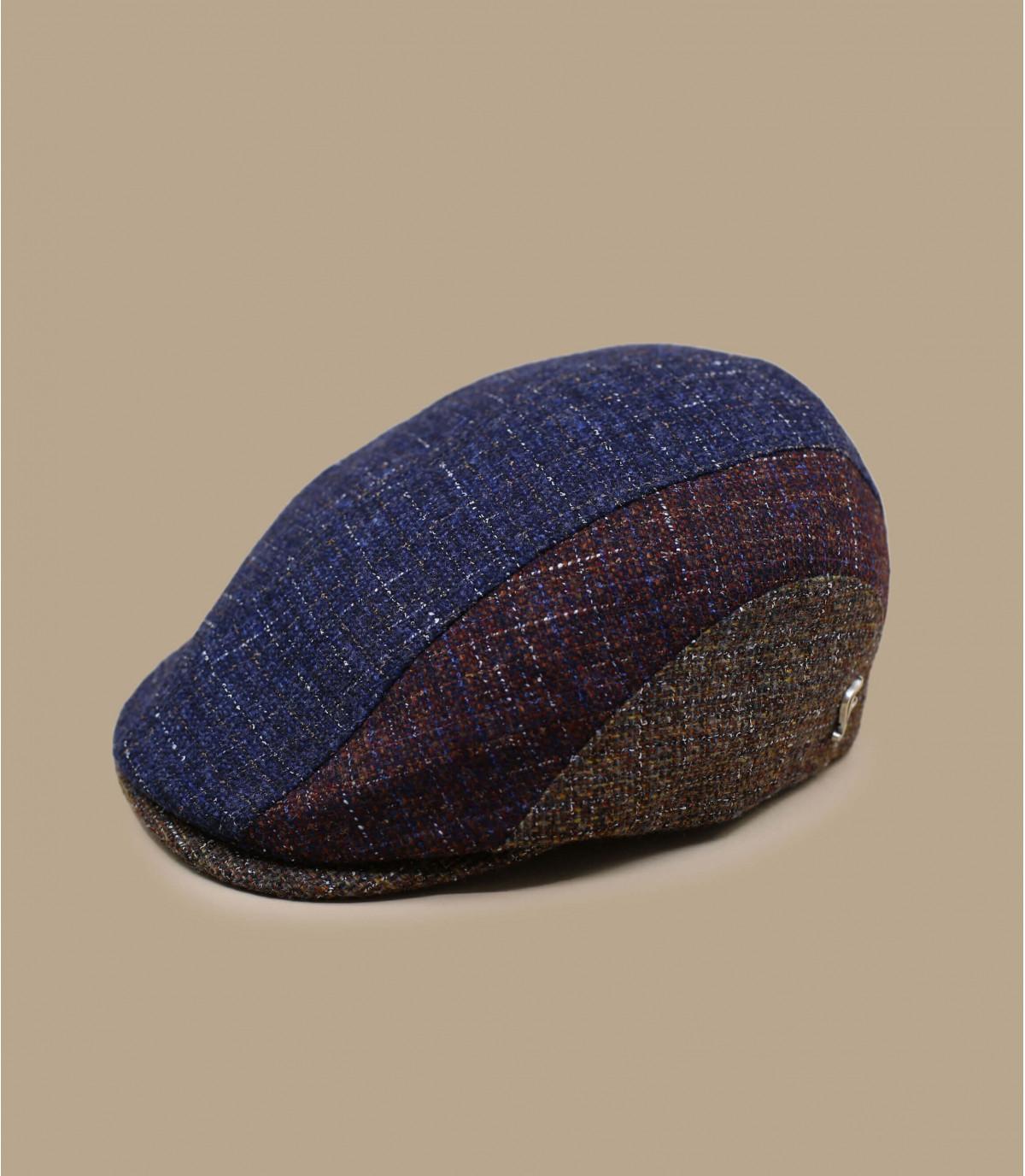 Berretto in lana fléchet